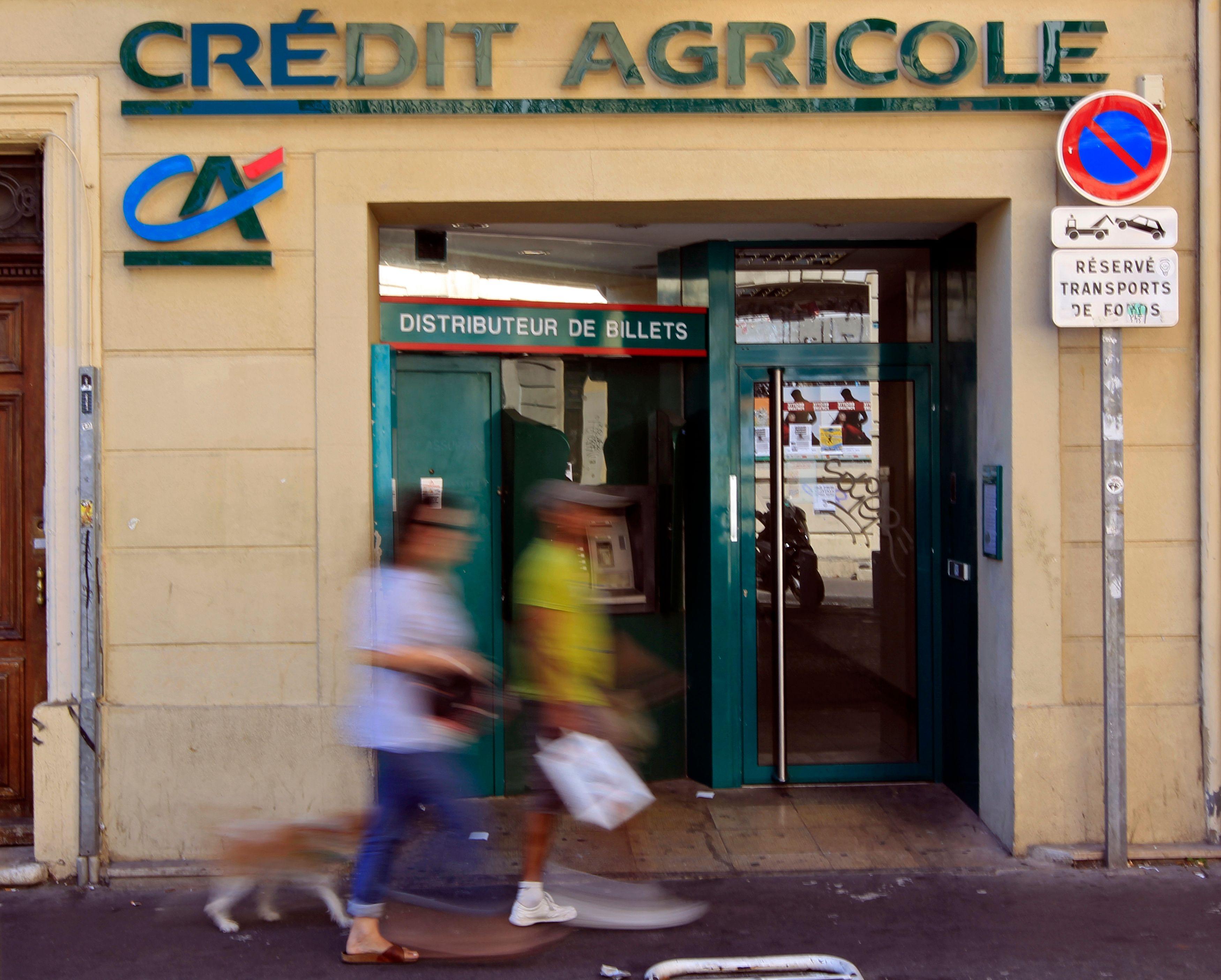 """Jean-Paul Chifflet - : """"Le Crédit Agricole est très largement approvisionné"""""""