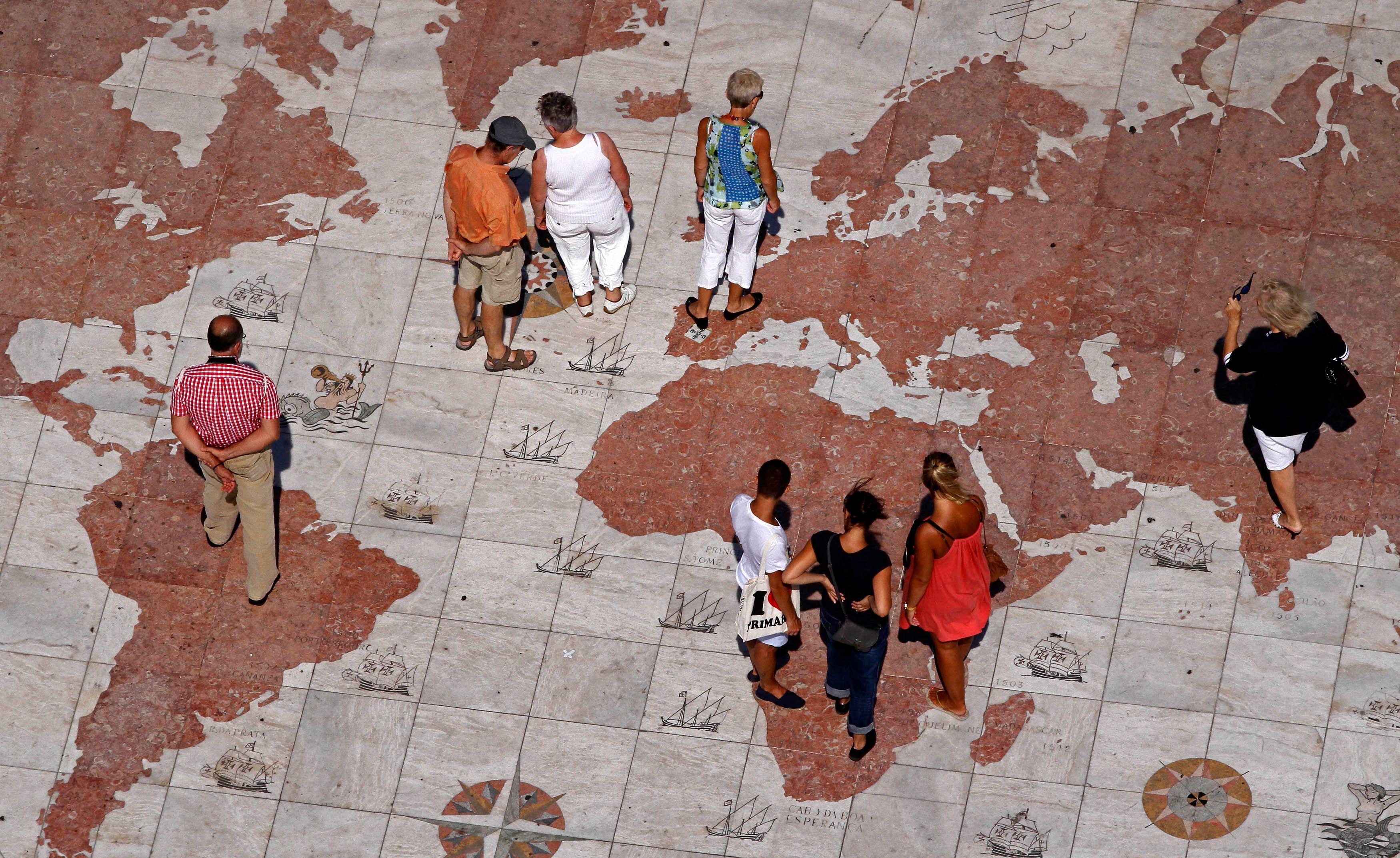 10 faits qui résument le monde dans lequel nous vivons et qui dessinent celui de demain