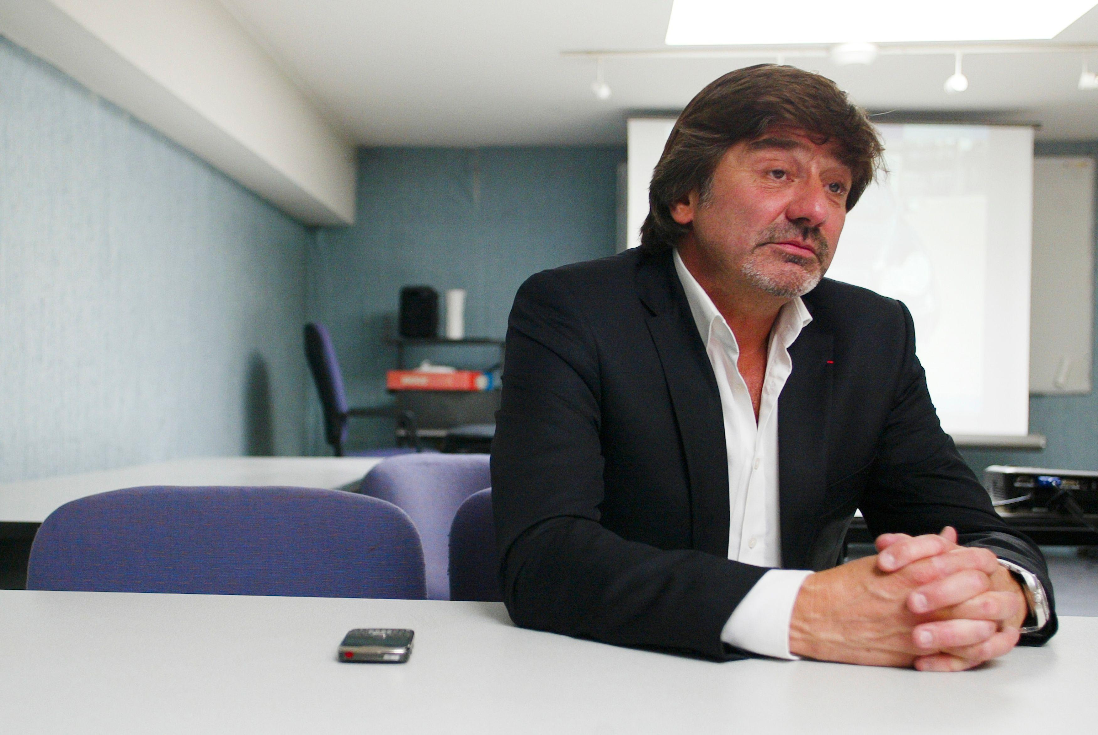 Michel Neyret condamné à 30 mois de prison pour corruption