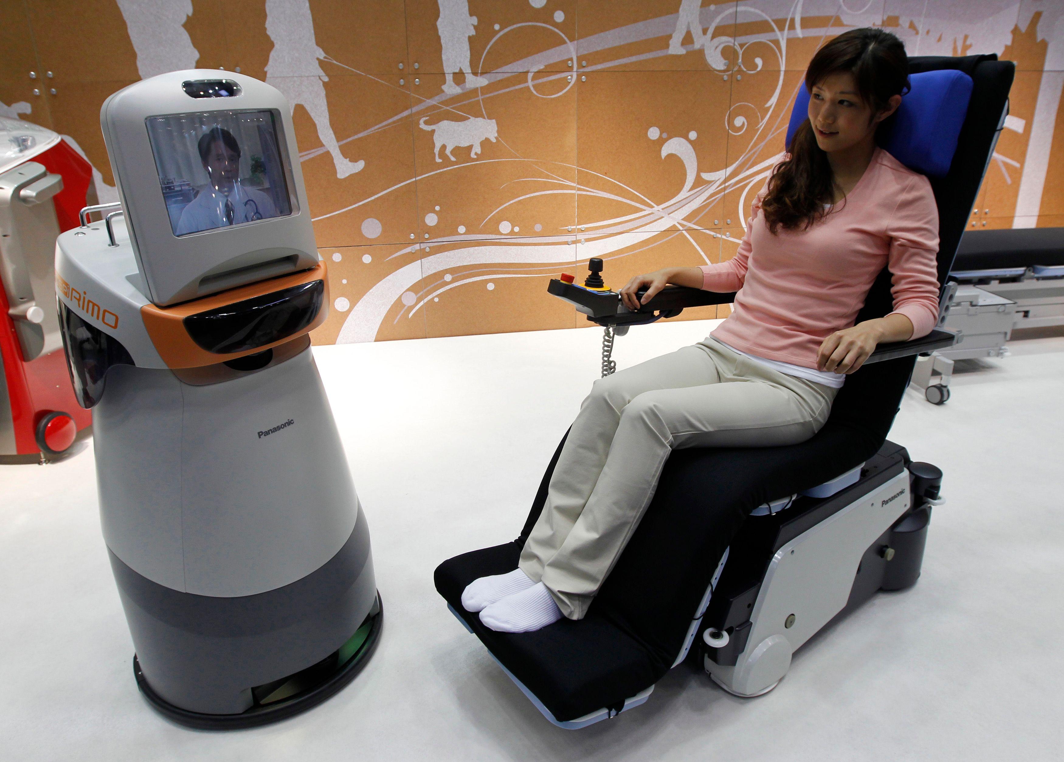 Et si votre médecin était un algorithme ? 3 innovations qui vont bouleverser la manière de vous soigner