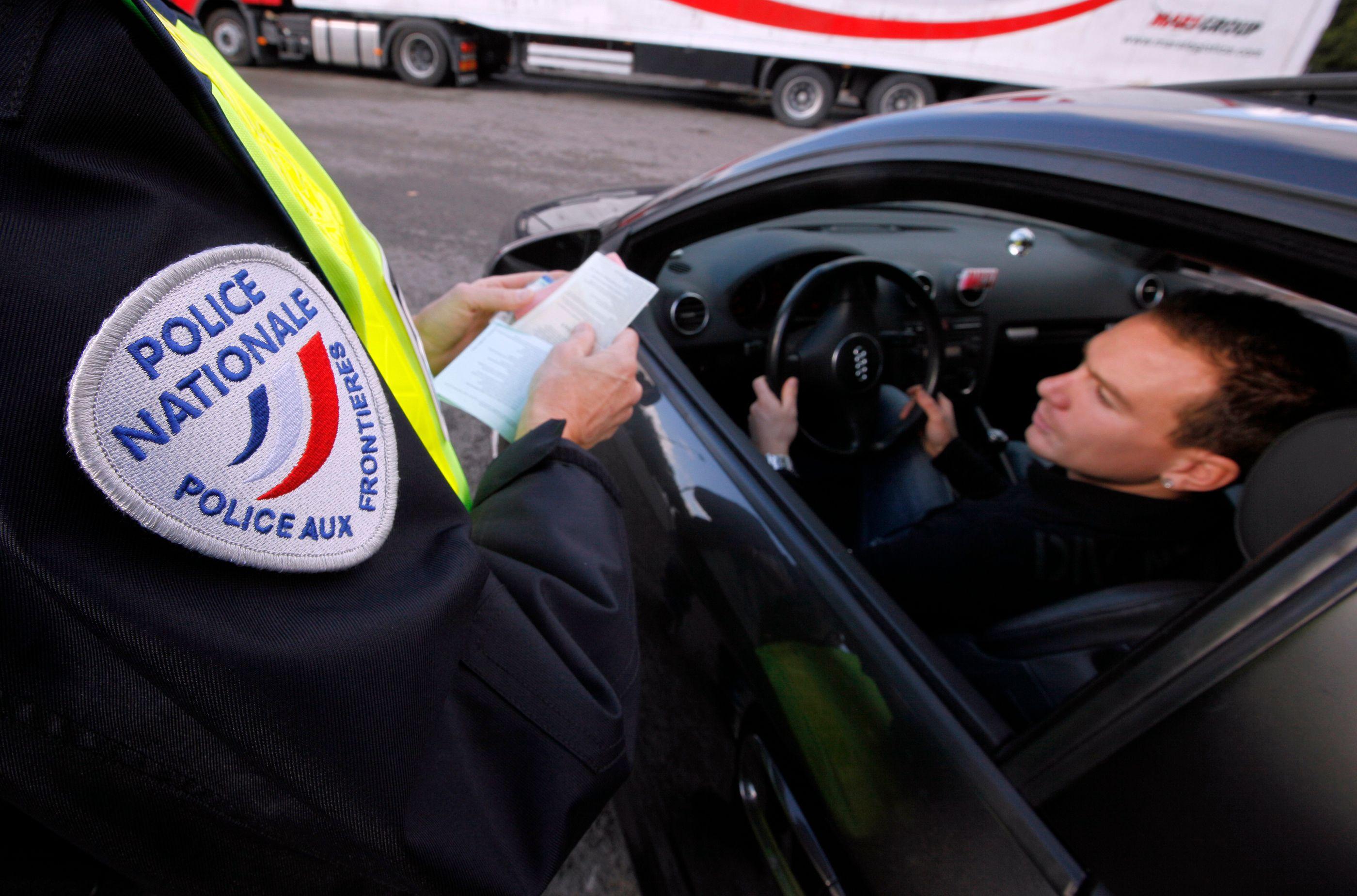Les Français sont majoritairement favorables à une remise en cause de l'espace Schengen.
