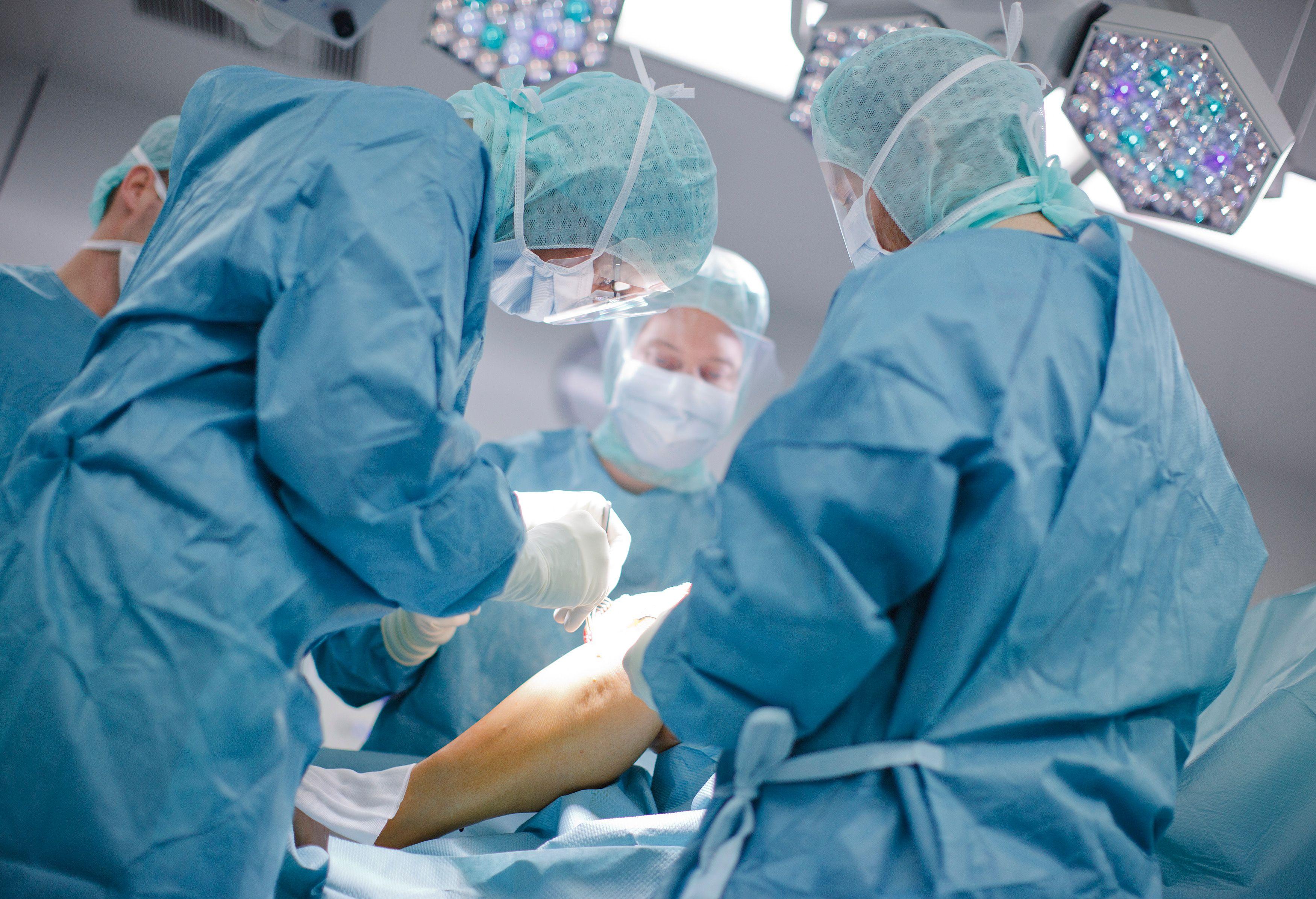 Des coeurs imprimés en 3D pour aider les chirurgiens à opérer des malformations cardiaques.