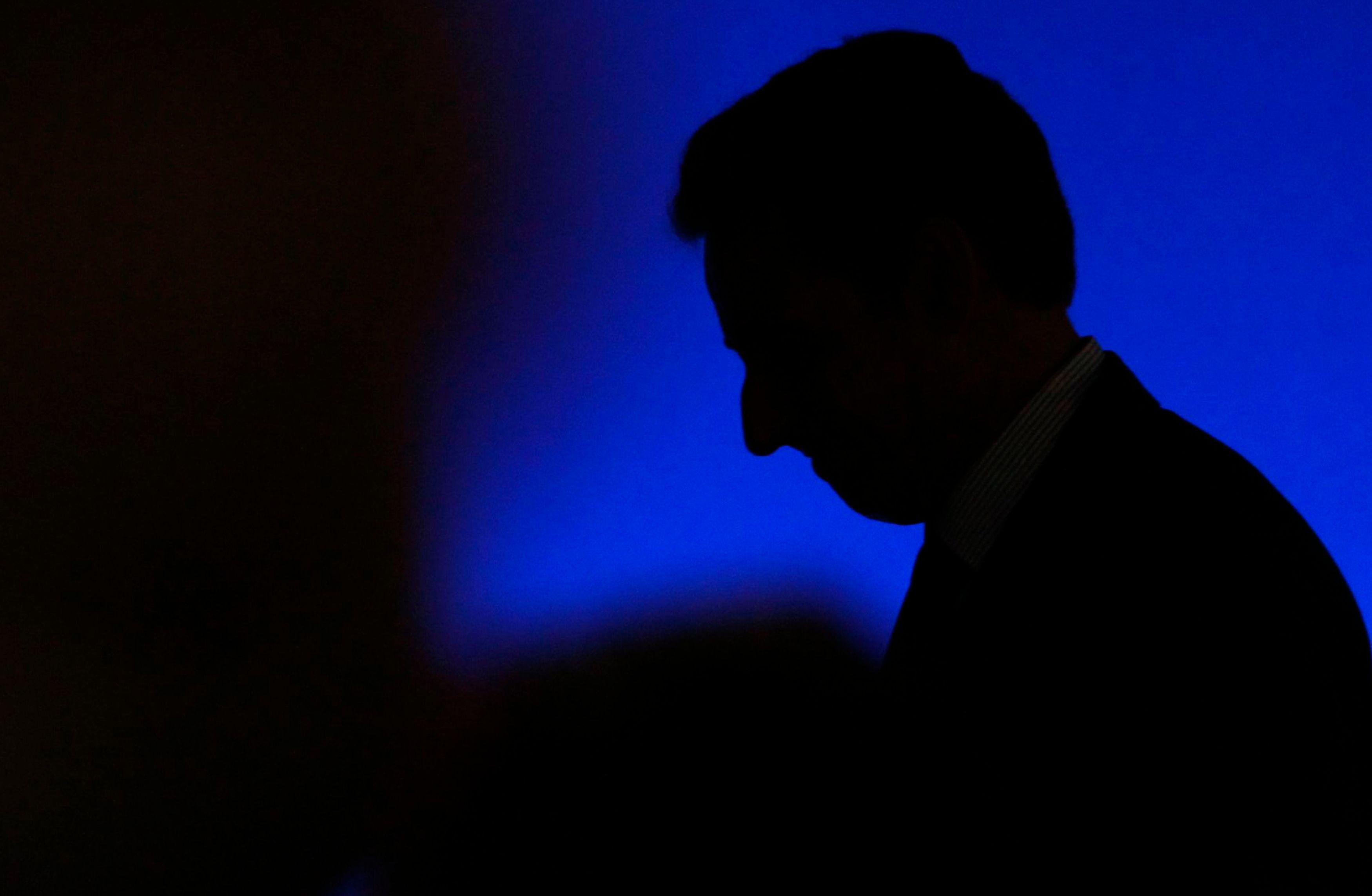 Ce que Patrick Buisson oublie totalement dans sa description du quinquennat Sarkozy