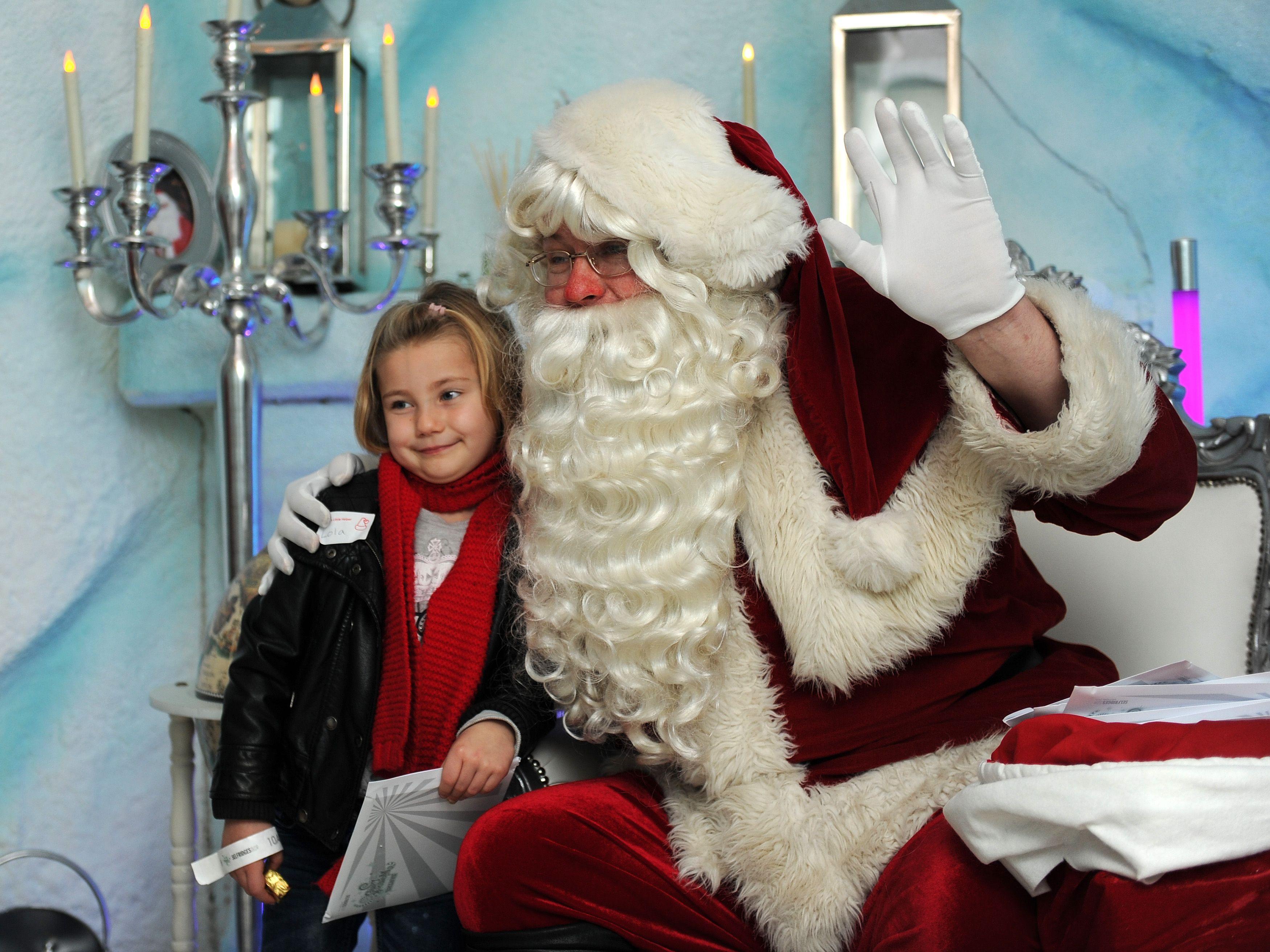 Alsace : des élèves d'école maternelle privés de la traditionnelle visite du Père Noël au nom de la laïcité