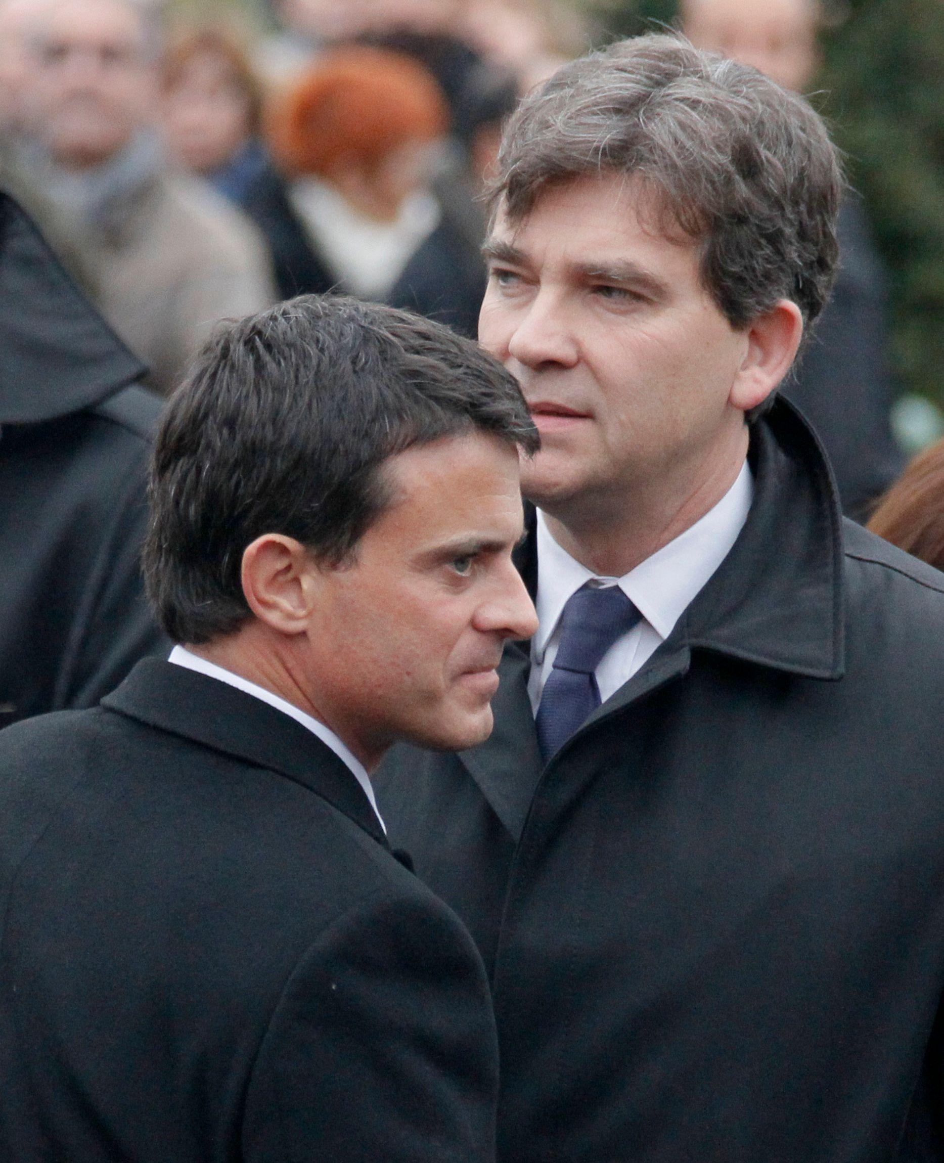 Dans le style et dans les prises de position, Montebourg et Valls incarnent-ils  mieux le changement ?