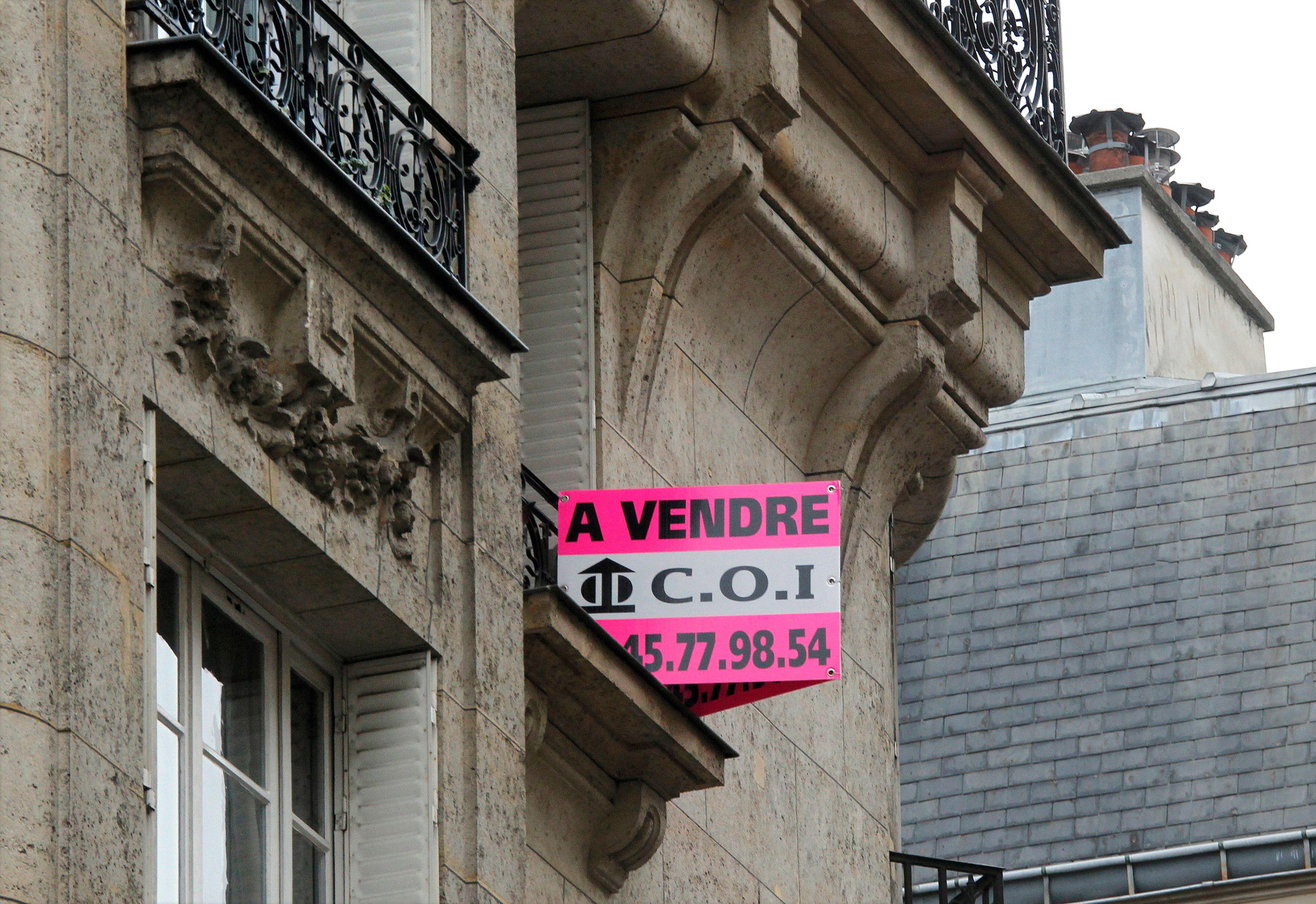 Le chiffre : 8200 euros, le prix moyen du mètre carré à Paris