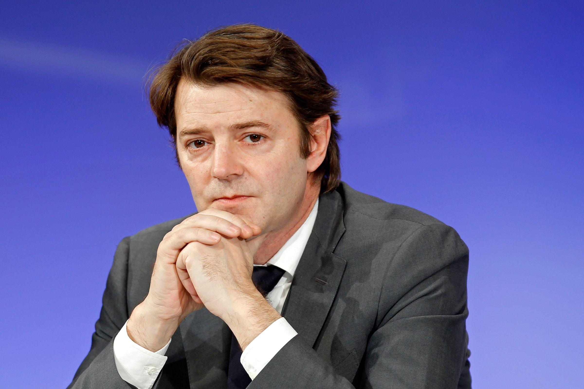 François Baroin prépare ses adieux à la politique