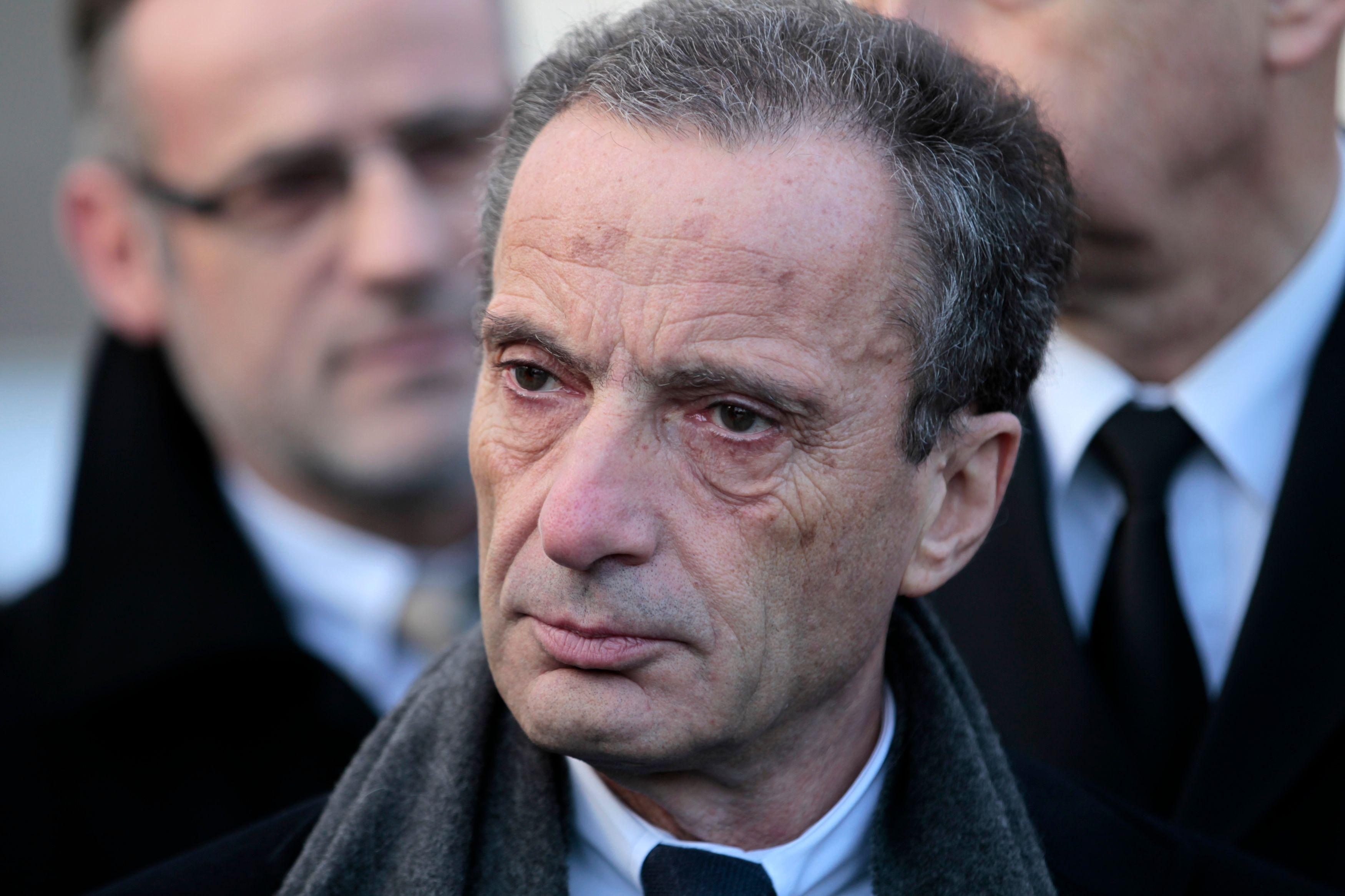 """Henri Proglio : le patron d'EDF visé par une enquête pour """"trafic d'influence"""""""