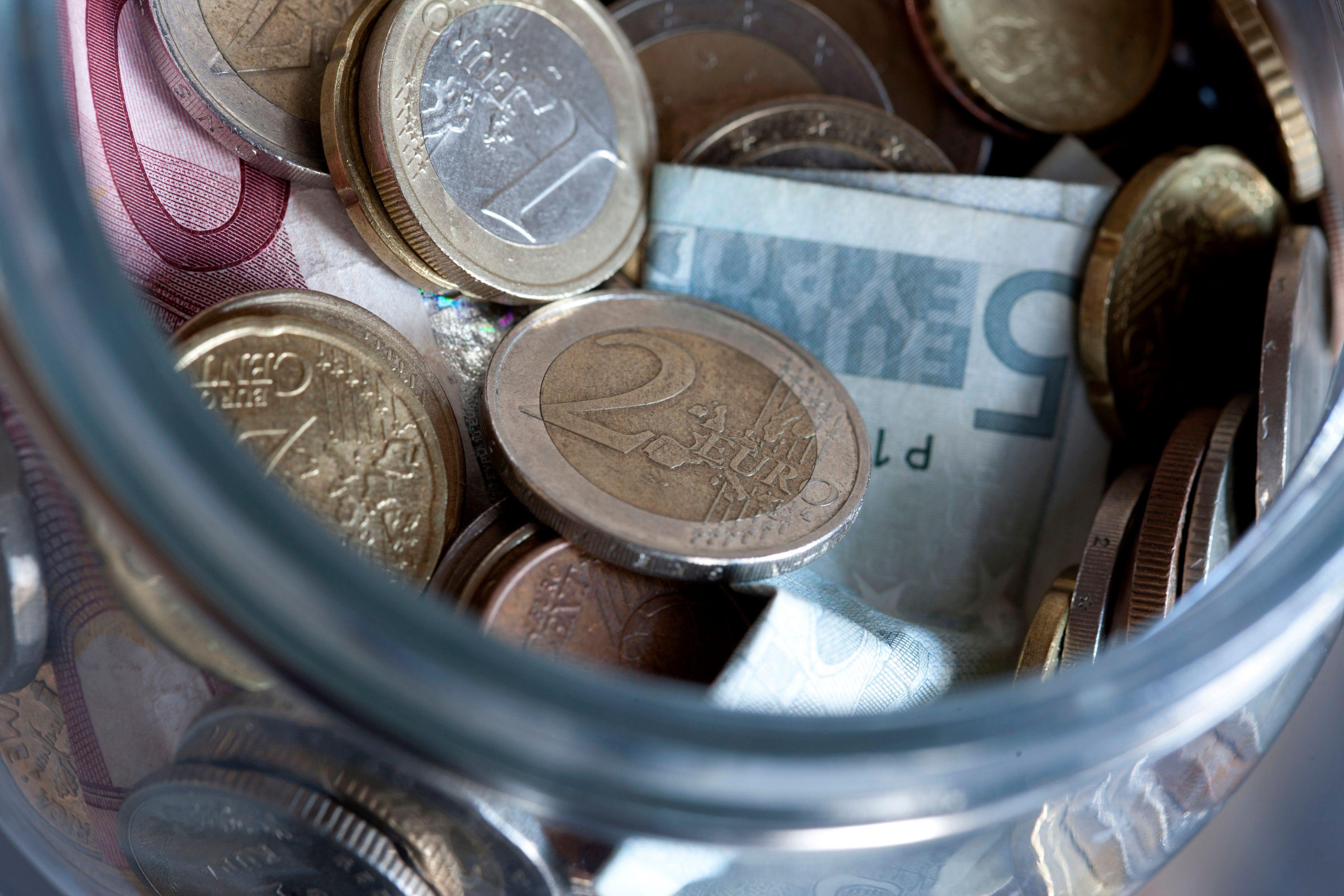 Une nouvelle étude montre que si, l'argent fait bien le bonheur...(et de plus en plus)