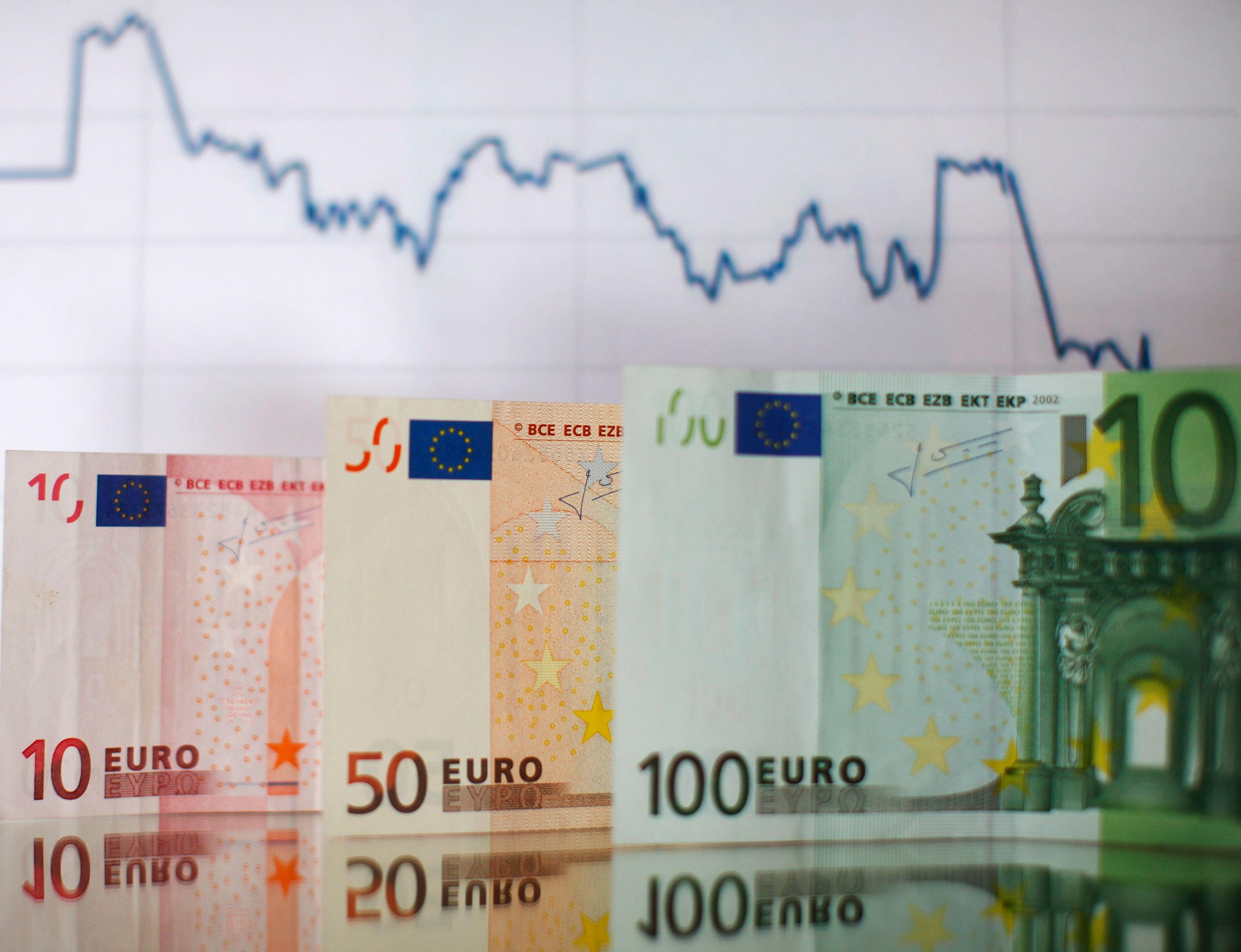 La croissance est loin d'être revenue dans plusieurs pays importants d'Europe.