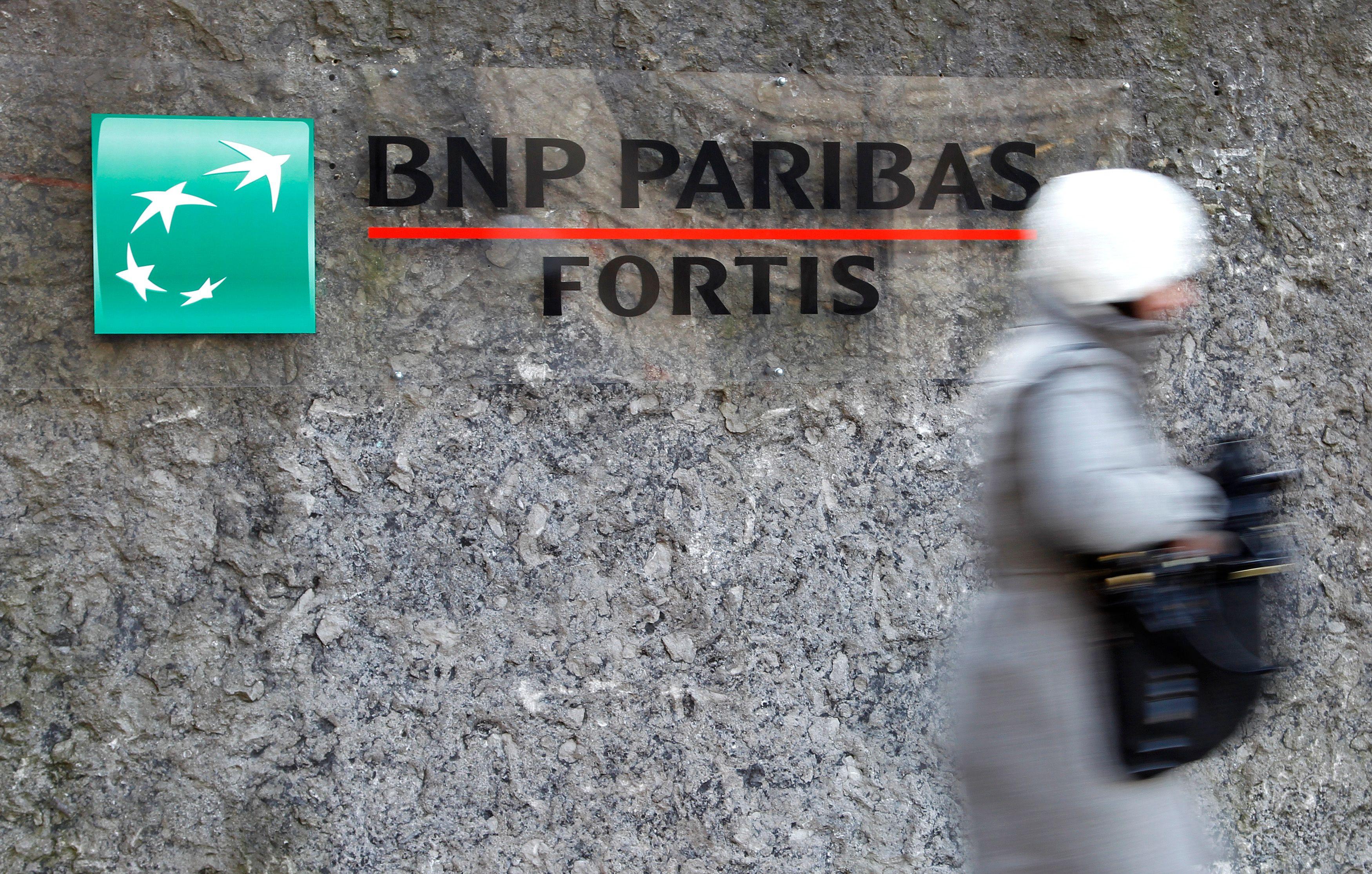 BNP Paribas : des résultats 2013 en forte baisse, la banque pénalisée par une enquête des autorités américaines