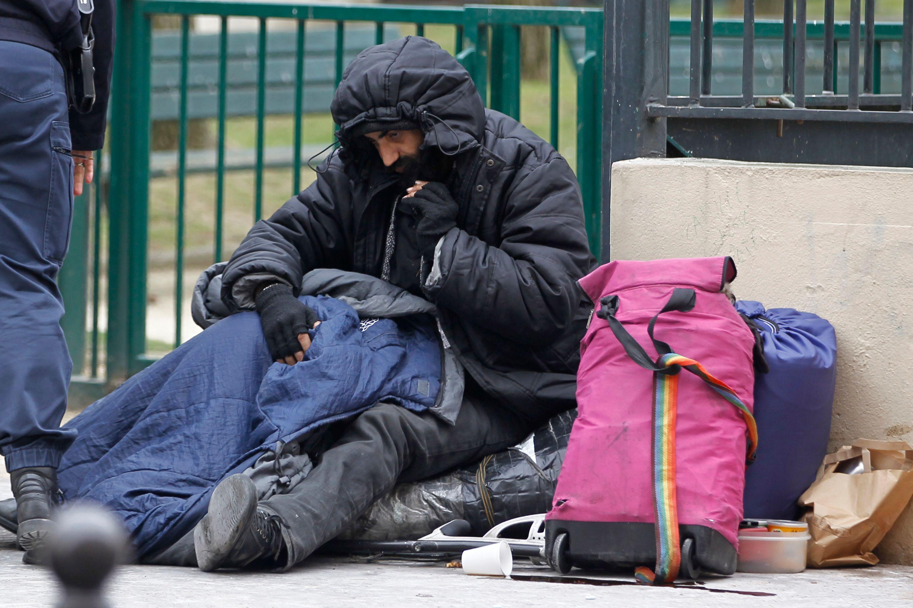 Les diplômés et les quinquagénaires de plus en plus touchés par la pauvreté en France