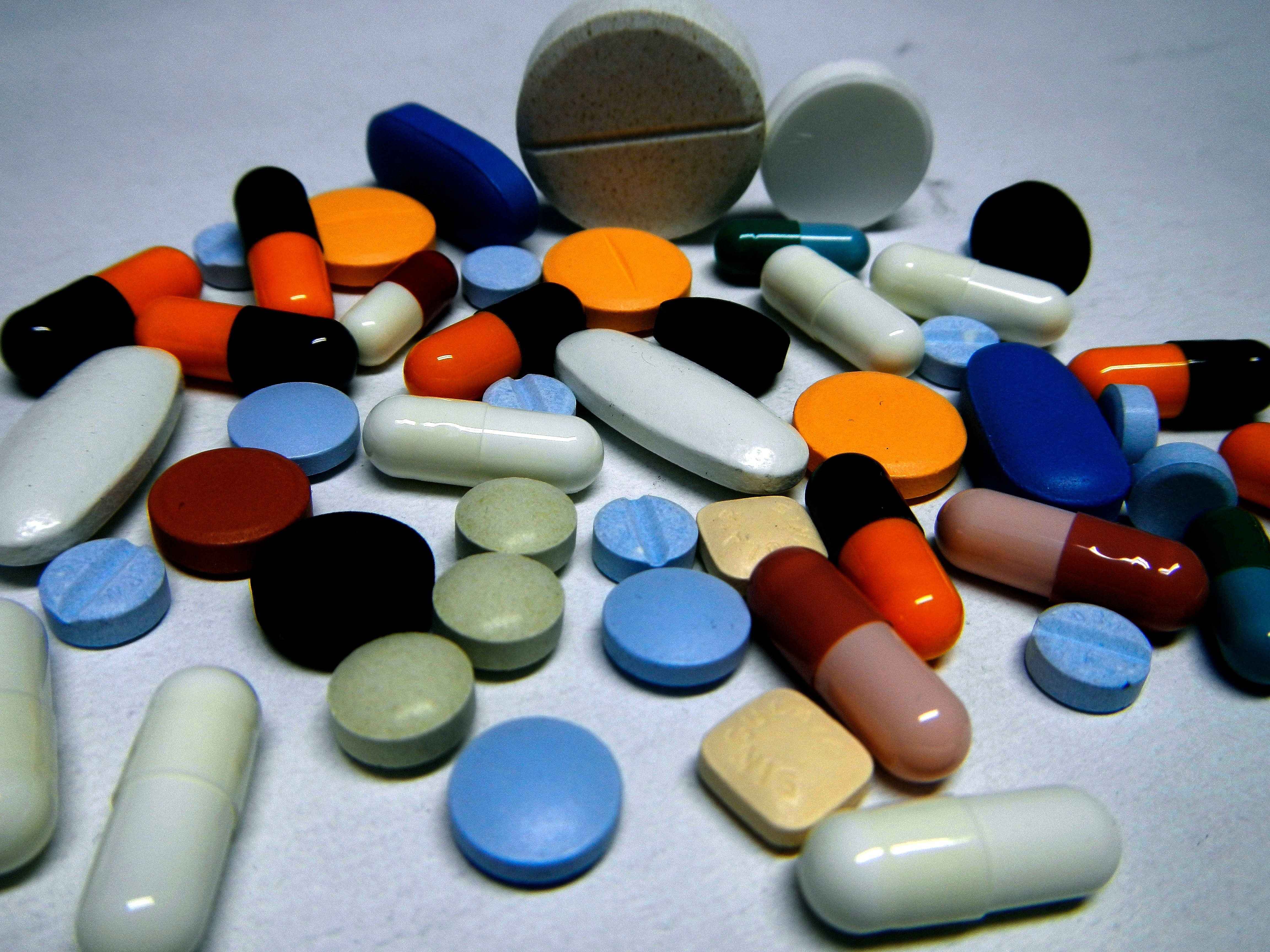 Les 25 médicaments suspendus sont fabriqués en Inde.