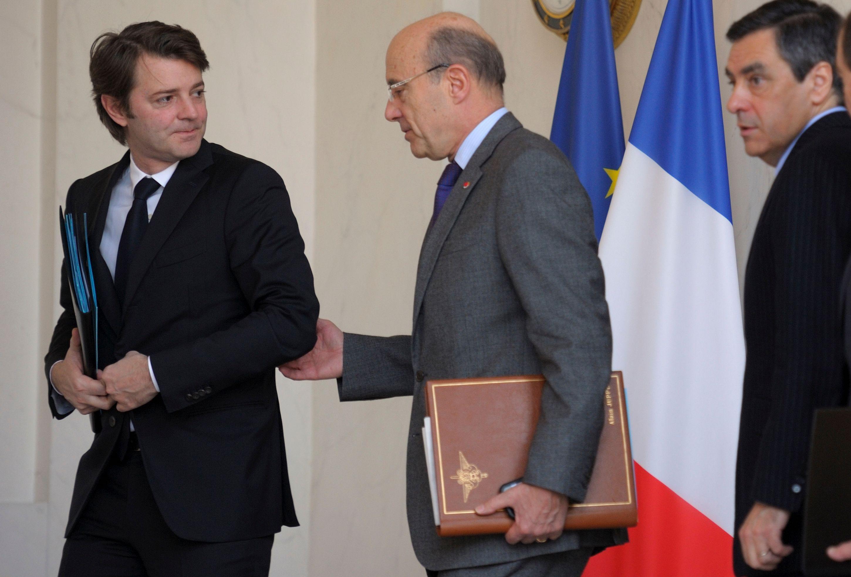 """Quand François Baroin expliquait à Alain Juppé qu'il voulait quitter """"l'UMP et sa dérive droitière"""""""