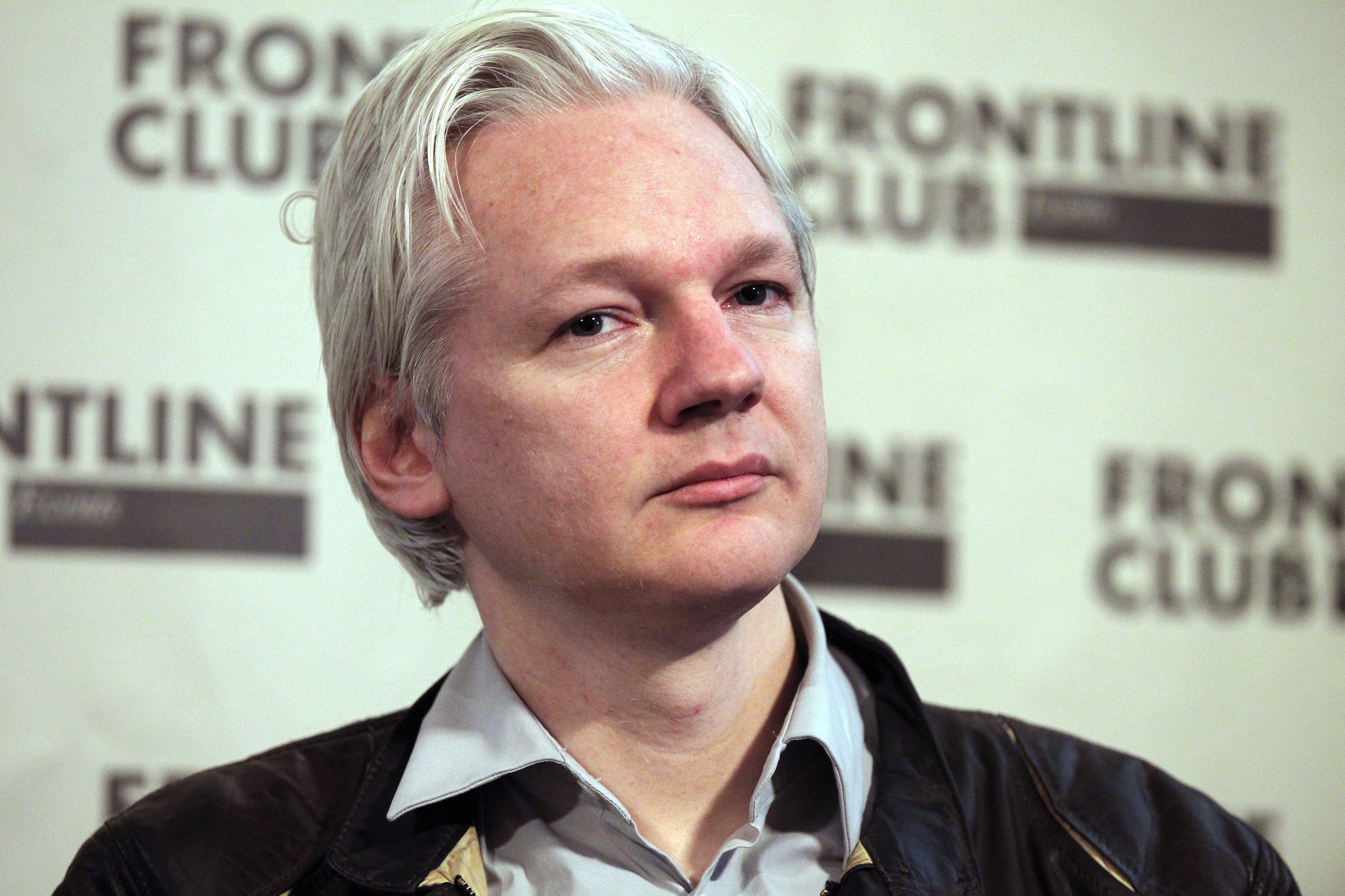 Etats-Unis : Trump Jr publie ses conversations privées avec Wikileaks
