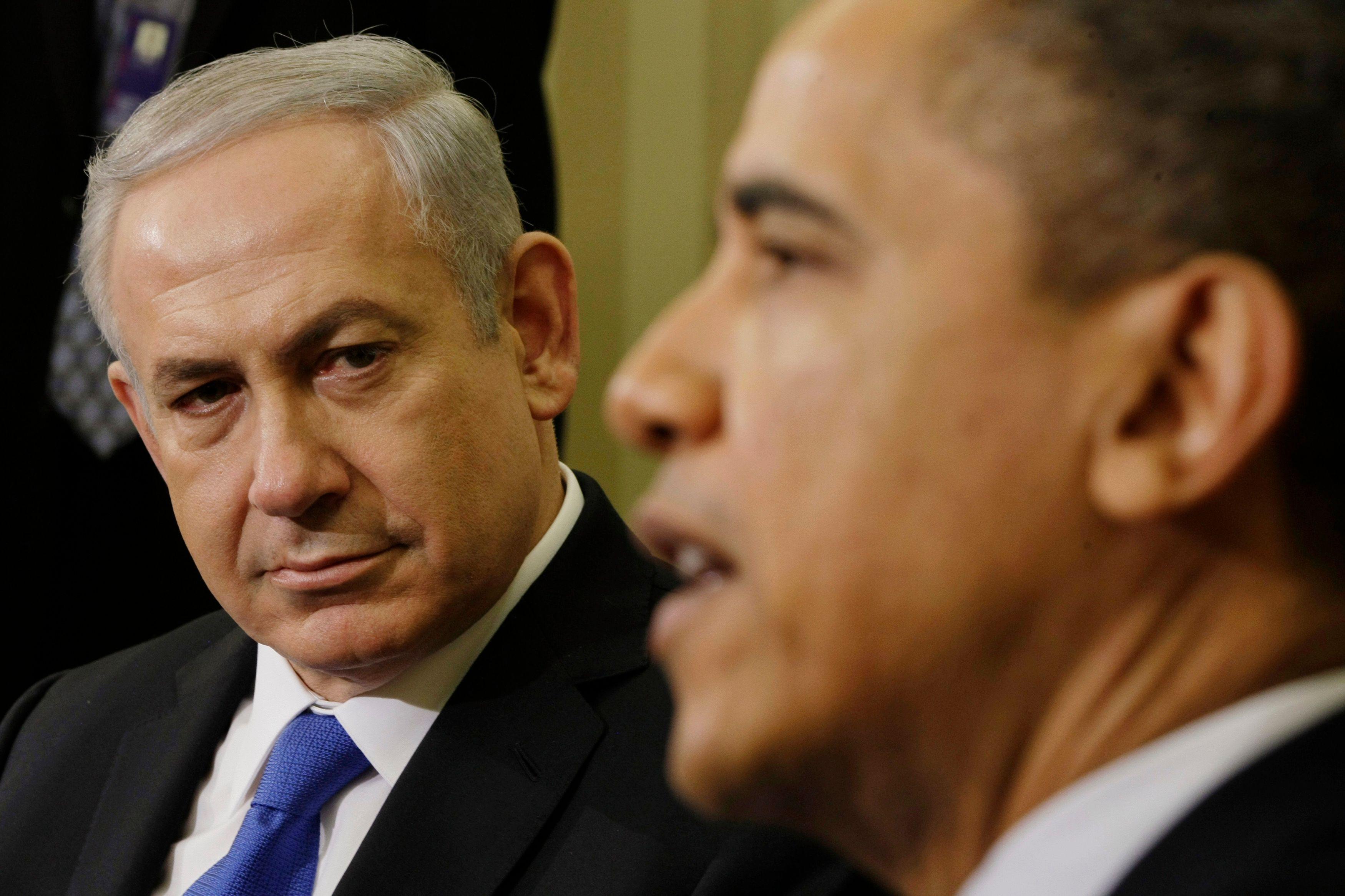 """Résolution sur Israël : une décision """"honteuse"""" affirme Benyamin Nétanyahou"""