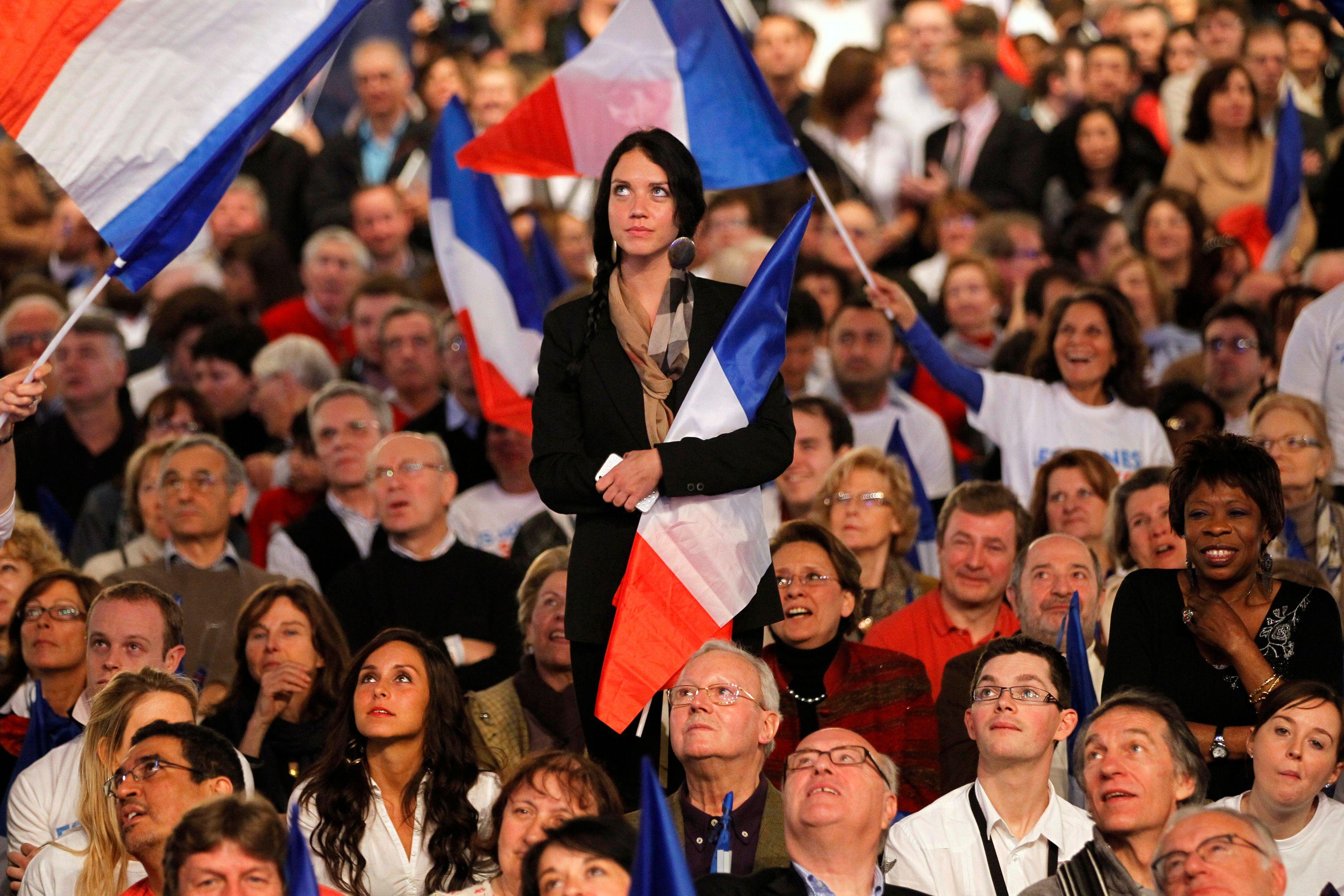 La crise semble changer la vision que les Français ont de l'Etat.