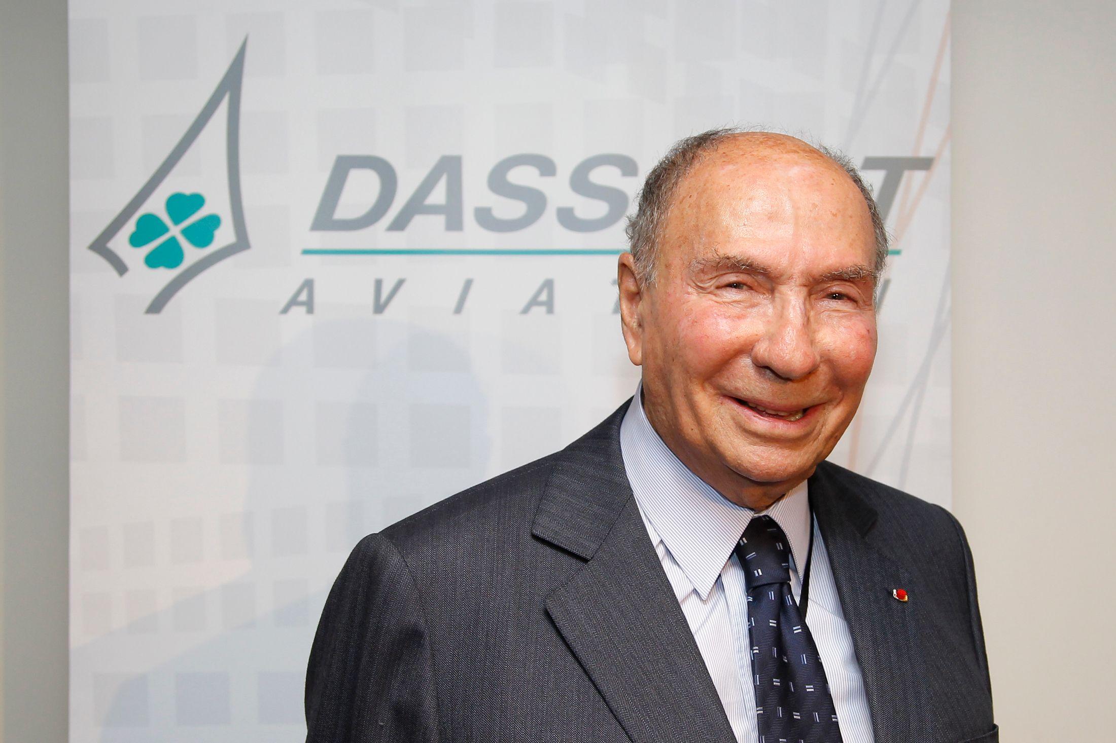 Serge Dassault : le Sénat refuse de lever son immunité parlementaire