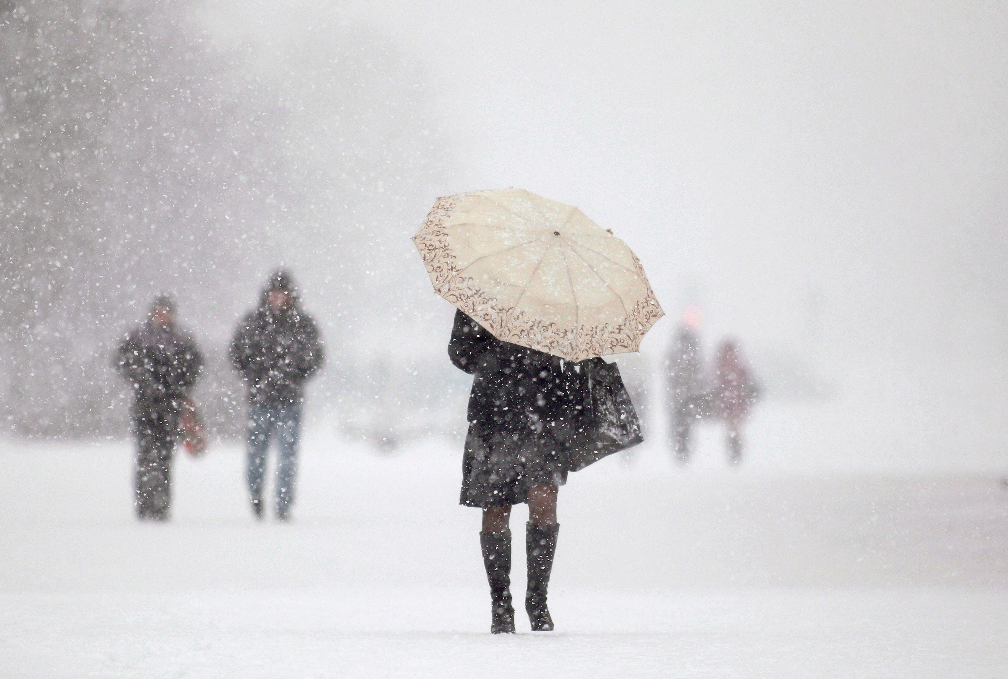 L'hiver 2020 sera-t-il aussi froid que le prévoit une équipe d'experts météorologistes britanniques ?