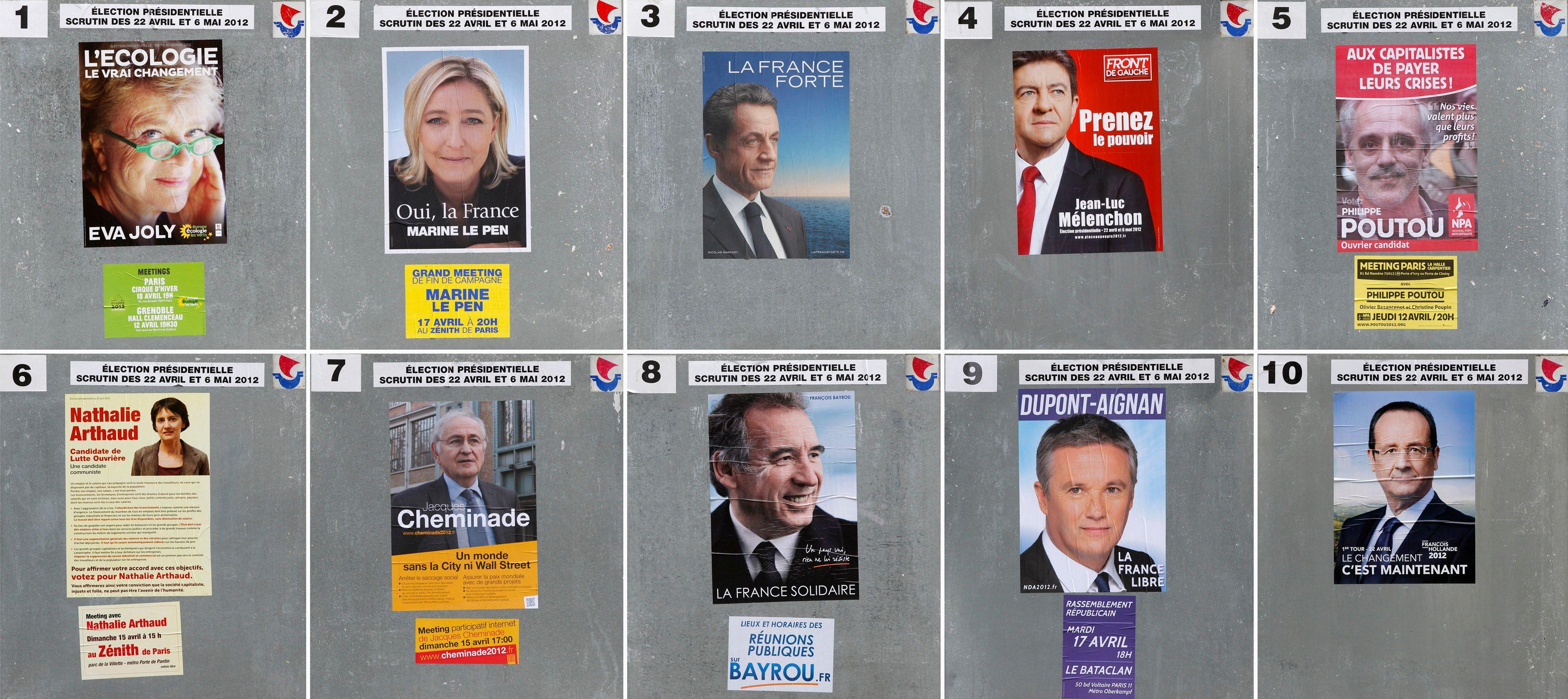 100 % sondages : à quoi ressemblerait le programme d'un candidat souhaitant répondre à tous les vœux des Français