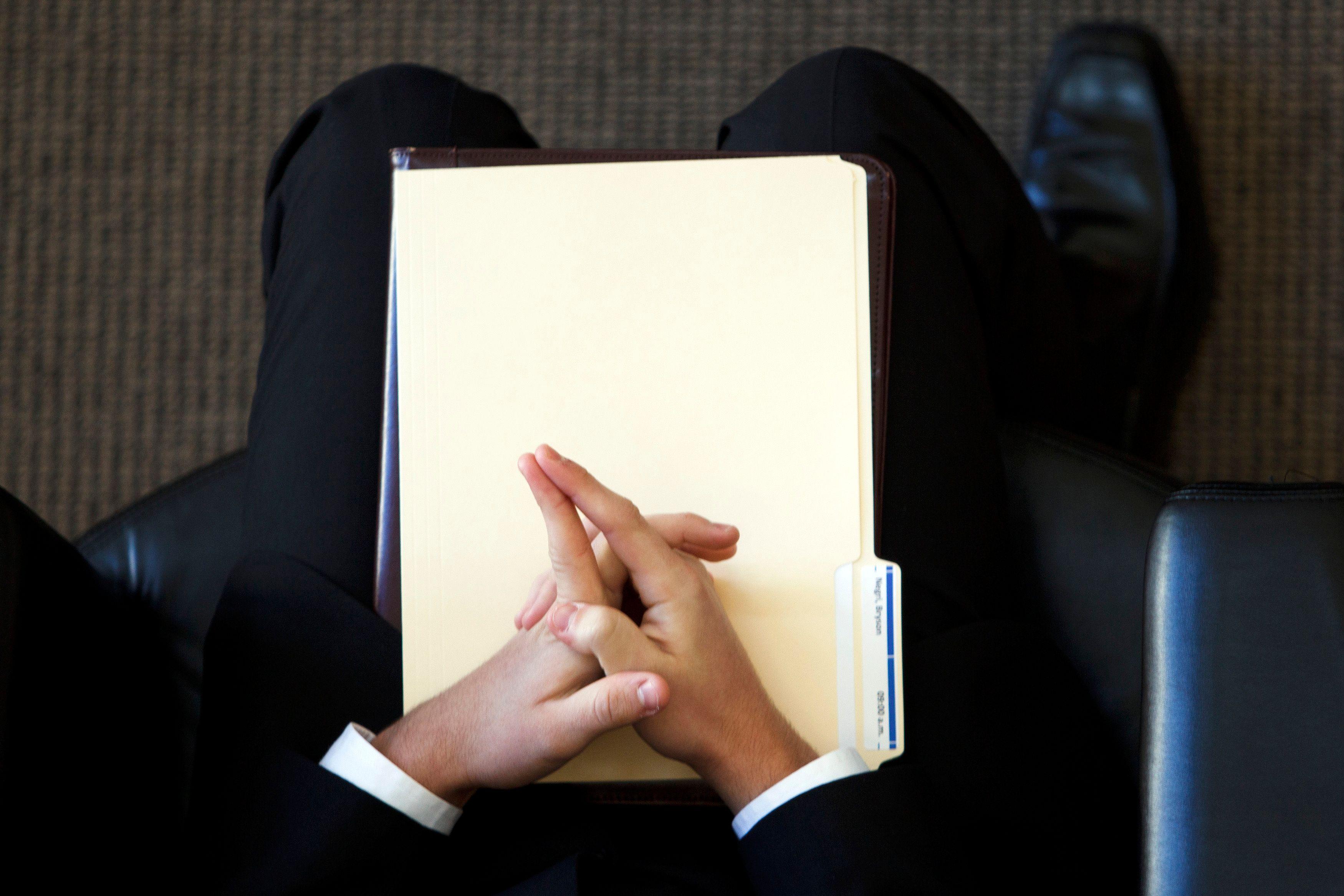 Entretiens d'embauche: 15 questions qu'il ne faut surtout pas poser à la fin du premier rendez-vous