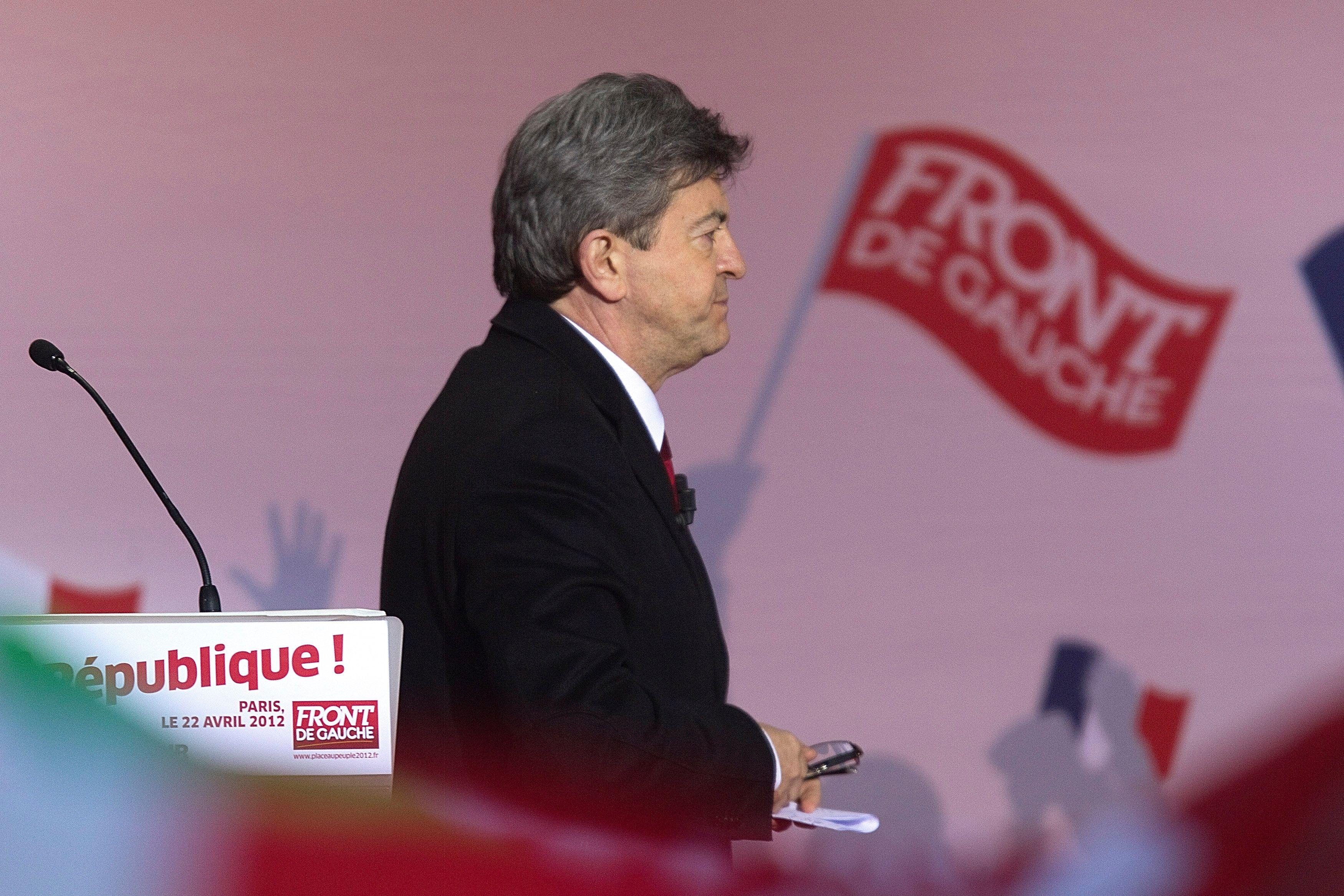 Hollande-Mélenchon au coude à coude dans les sondages : la gauche protestataire peut-elle vraiment dépasser celle de gouvernement ?