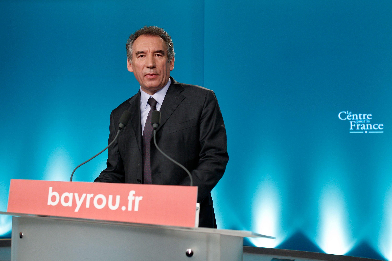 """""""L'Europe peut exploser"""", s'inquiète François Bayrou"""