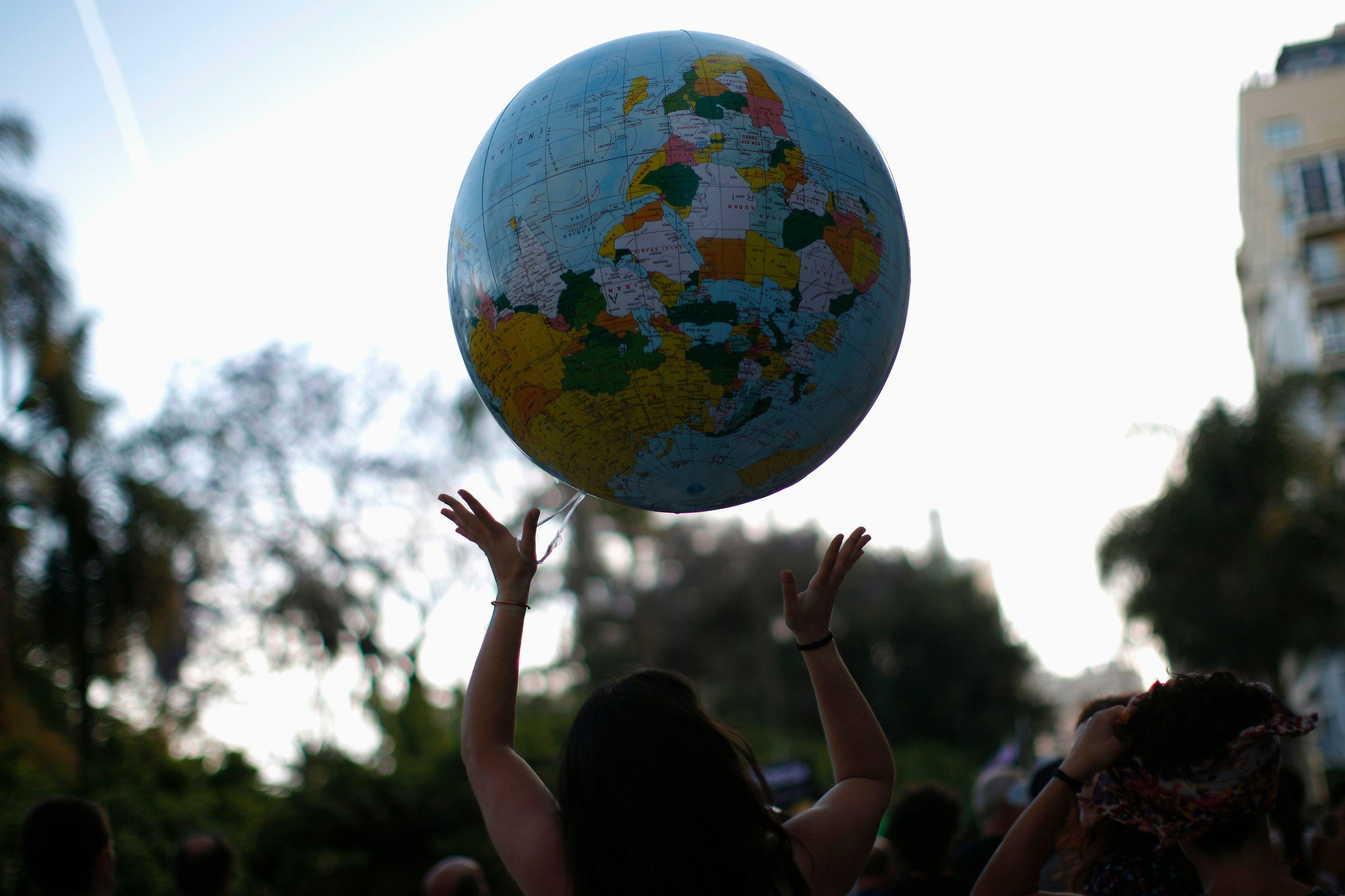 La deuxième conférence environnementale a lieu du 20 au 21 septembre.