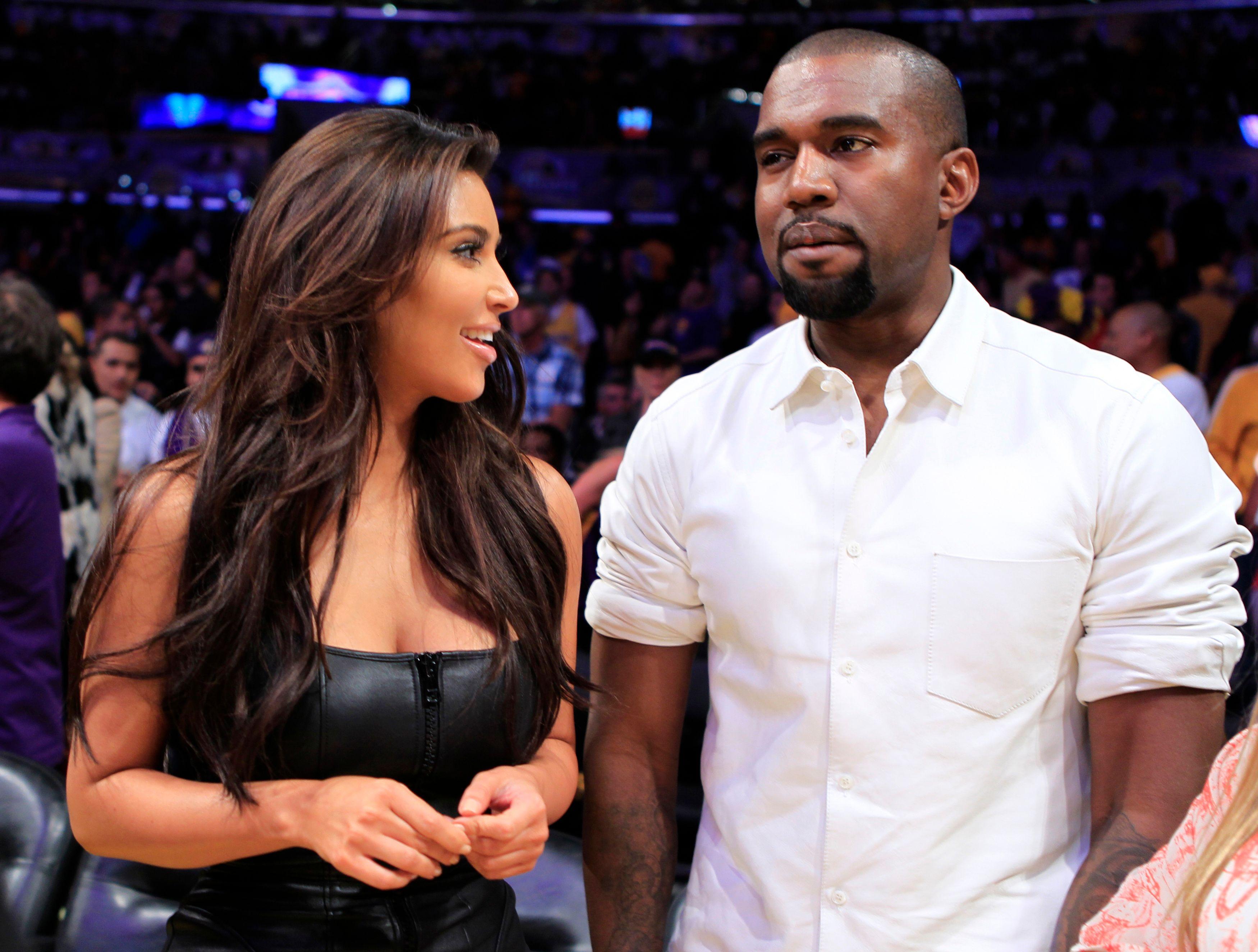 Kim Kardashian a confirmé la nouvelle ce lundi : à 32 ans, elle attend son premier enfant.
