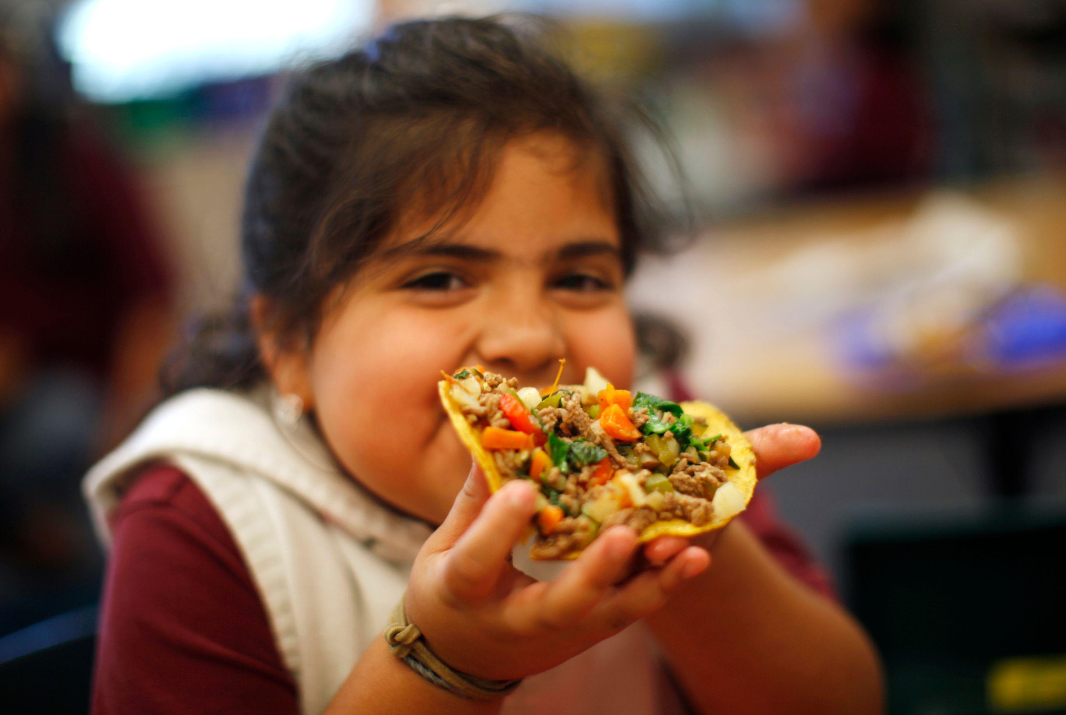 La ville d'Amsterdam part en croisade contre l'obésité infantile