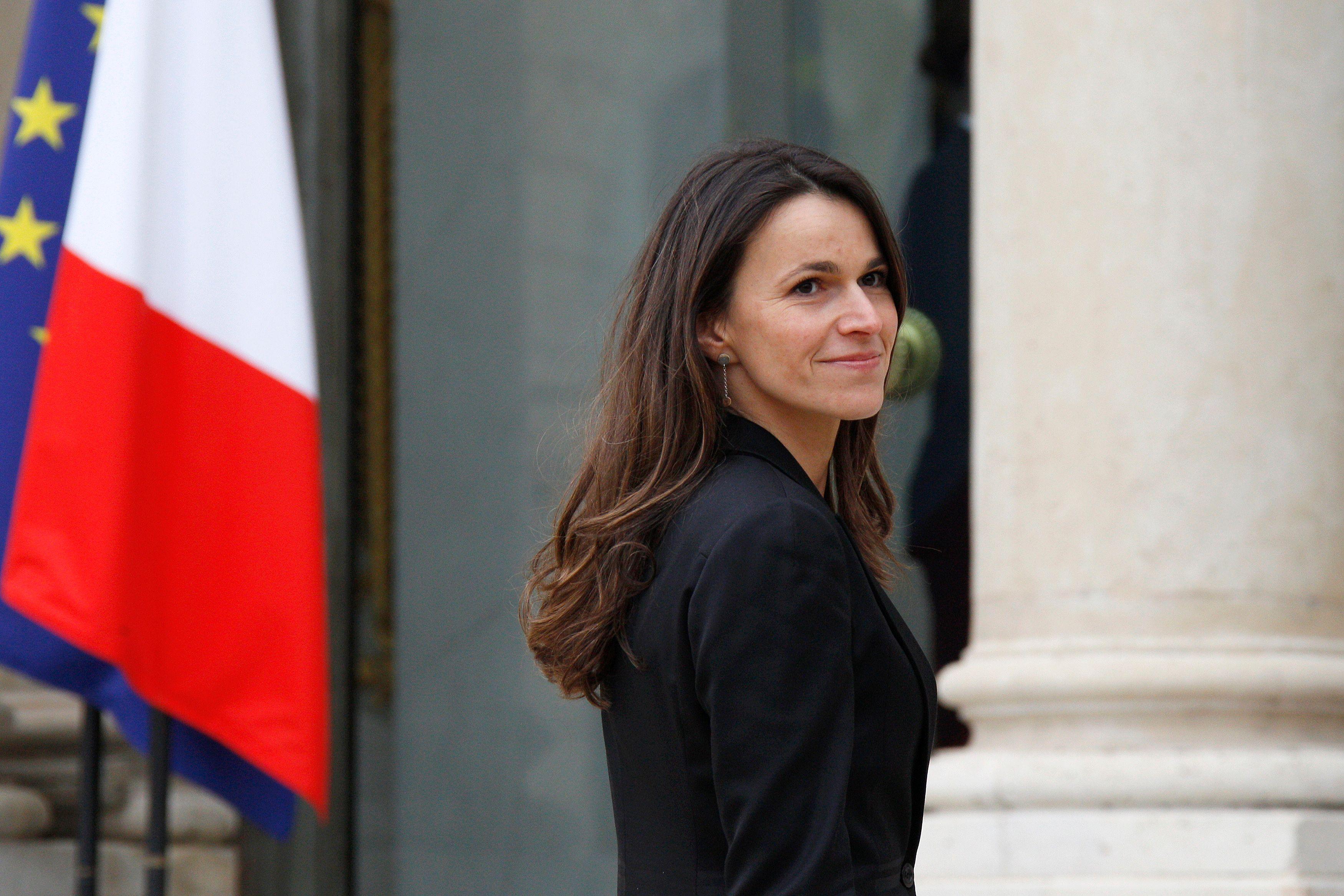 """C'est une """"victoire de la France"""", a commenté sur Twitter Aurélie Filippetti."""