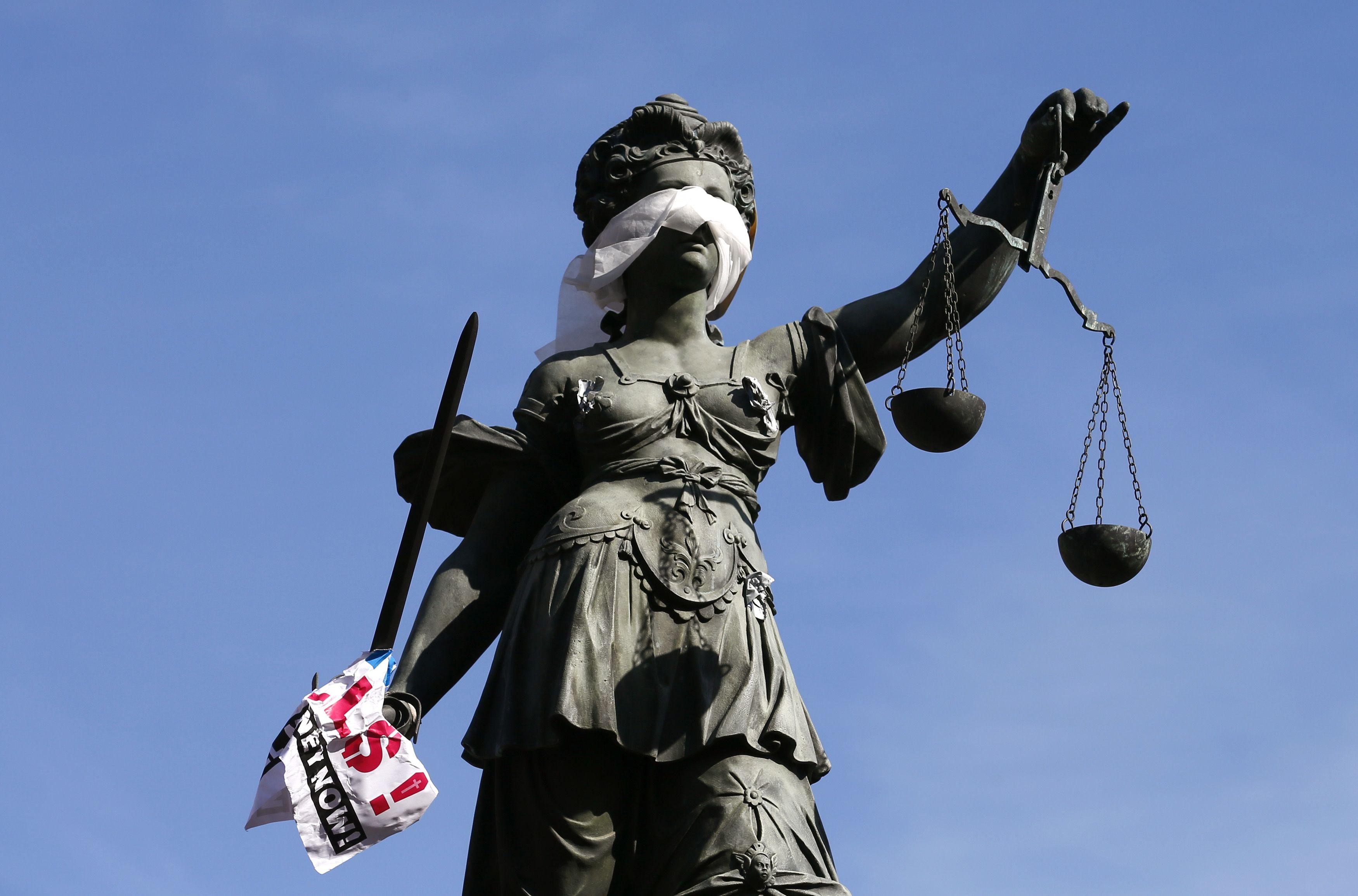 La Garde des Sceaux met-elle à mal l'indépendance de la justice ?