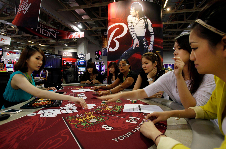 La croissance de Vice Fund est essentiellement due à son investissement dans les casinos Galaxy, très présents à Macao