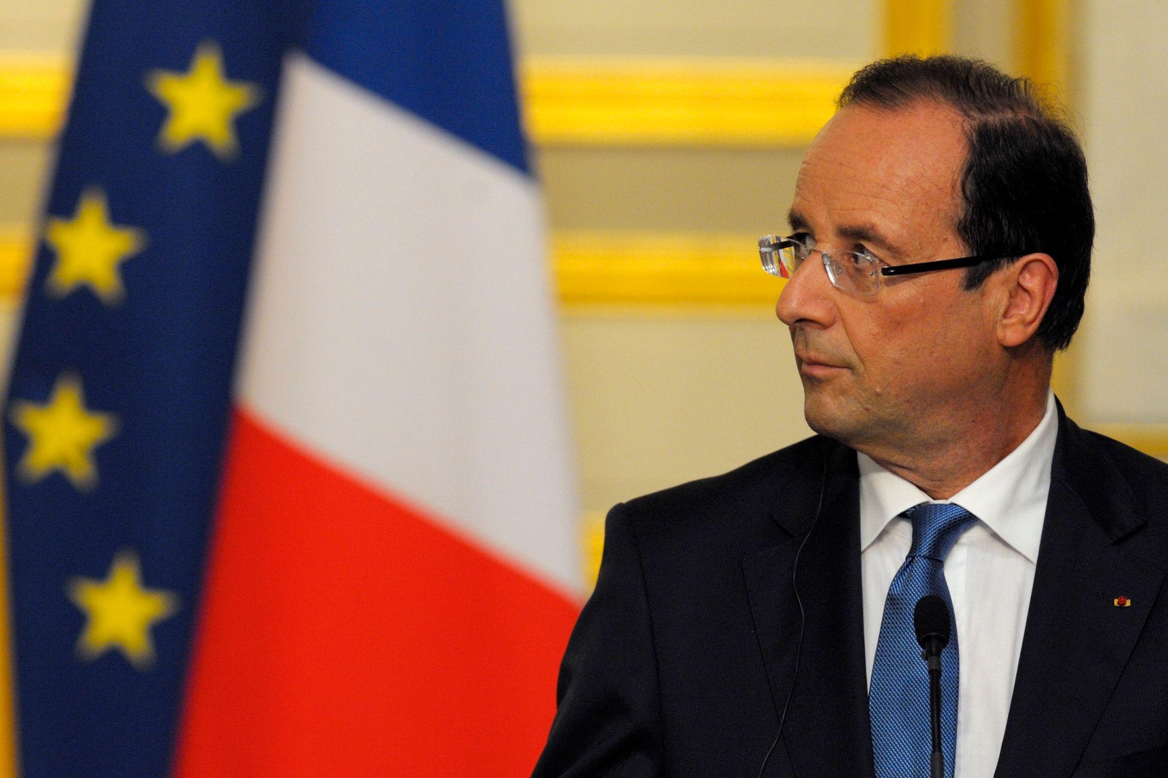 Elections européennes : le plaidoyer de François Hollande pour l'Europe