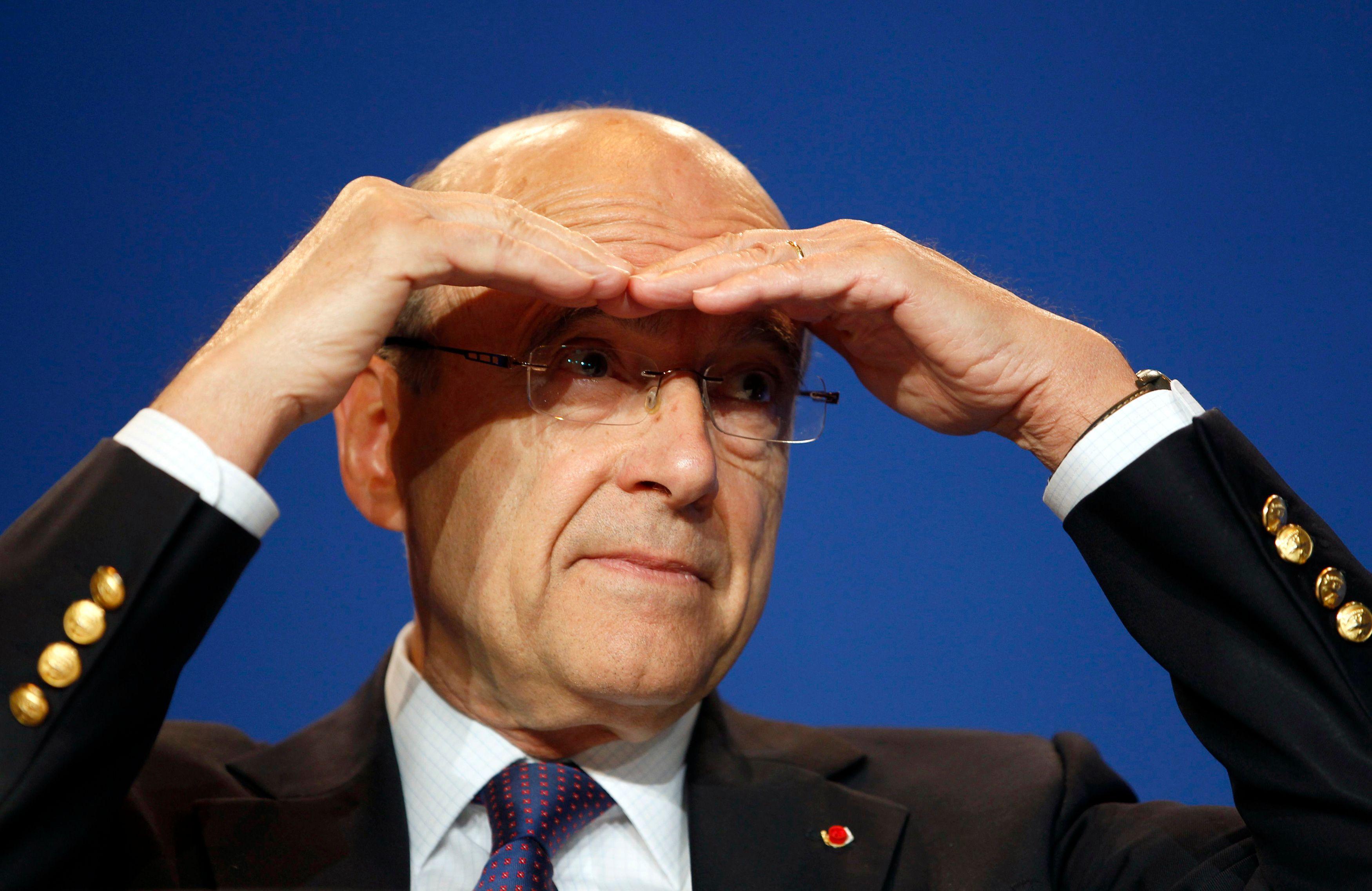 Les limites de la stratégie Juppé face aux roueries sarkozystes