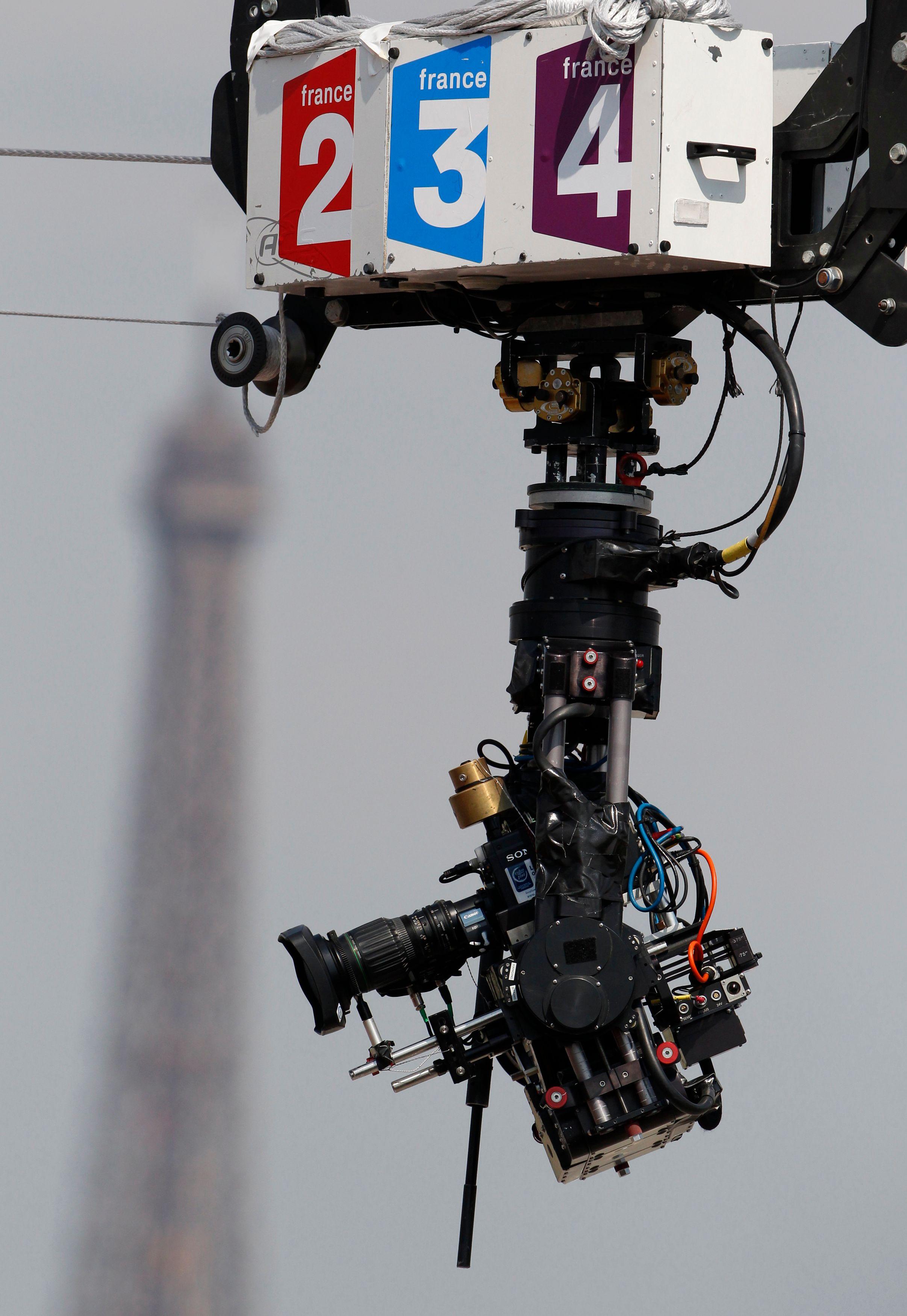 Pourquoi les nouveaux modes de consommation de contenus obligent à une complète refondation de l'audiovisuel public français