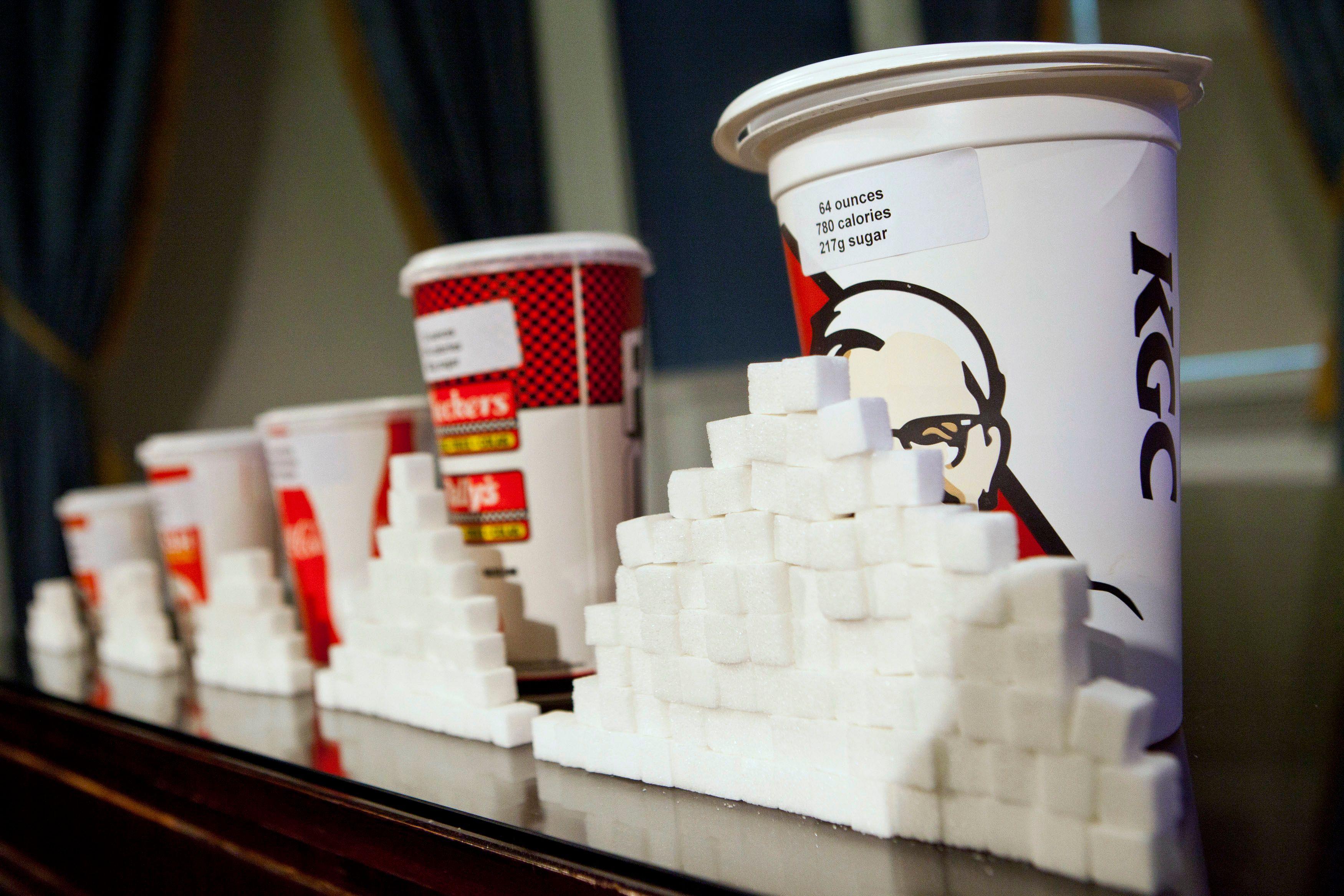 Risque majeur : notre surconsommation de sucre est-elle le nouveau tabagisme ?