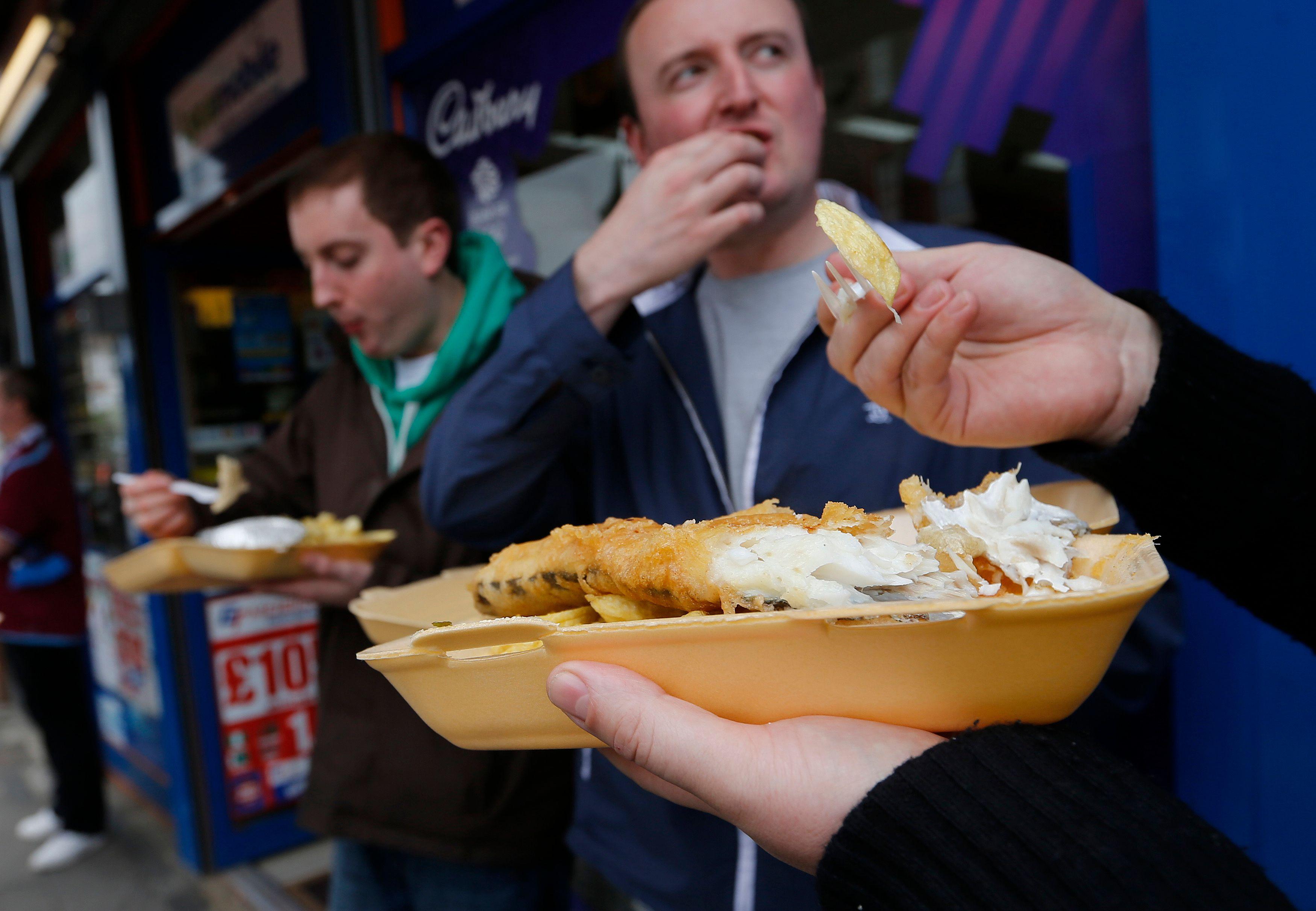 Les calories ne seraient pas l'unique raison de l'obésité qui sévit aux Etats-Unis.