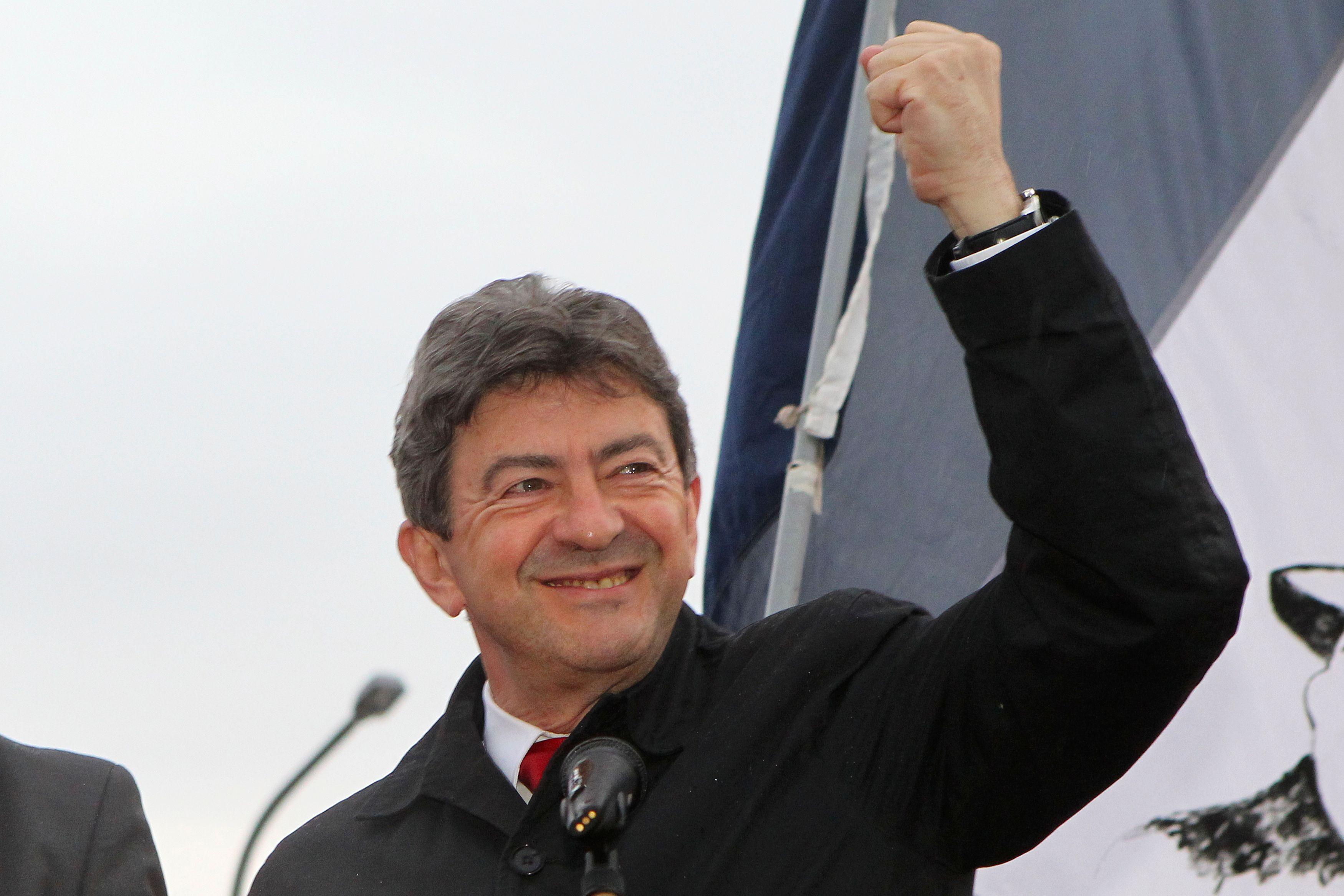 Au premier tour de l'élection présidentielle de 2012, il avait recueilli 11,13% des suffrages.
