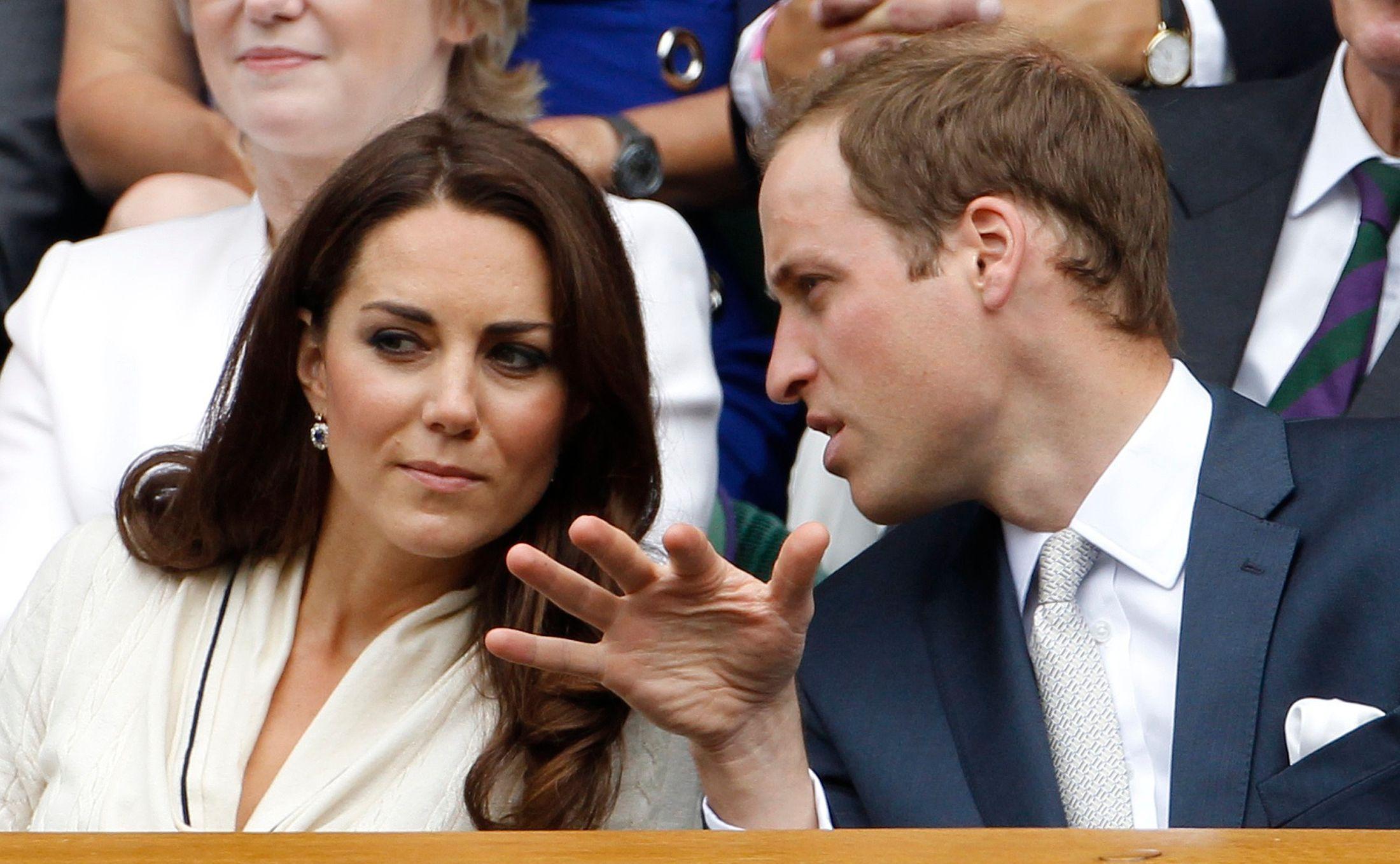La monarchie britannique a justifié la rénovation de l'appartement qu'occupent le prince William, son épouse Kate et leur enfant.