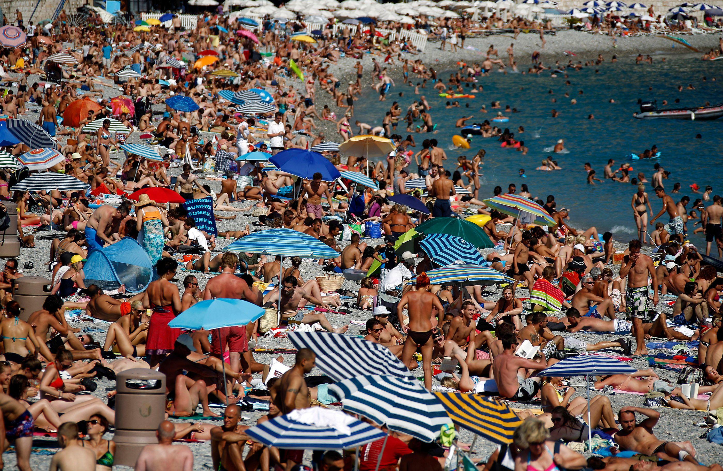 Les vacances sont plus souvent sources de stress que de détente.