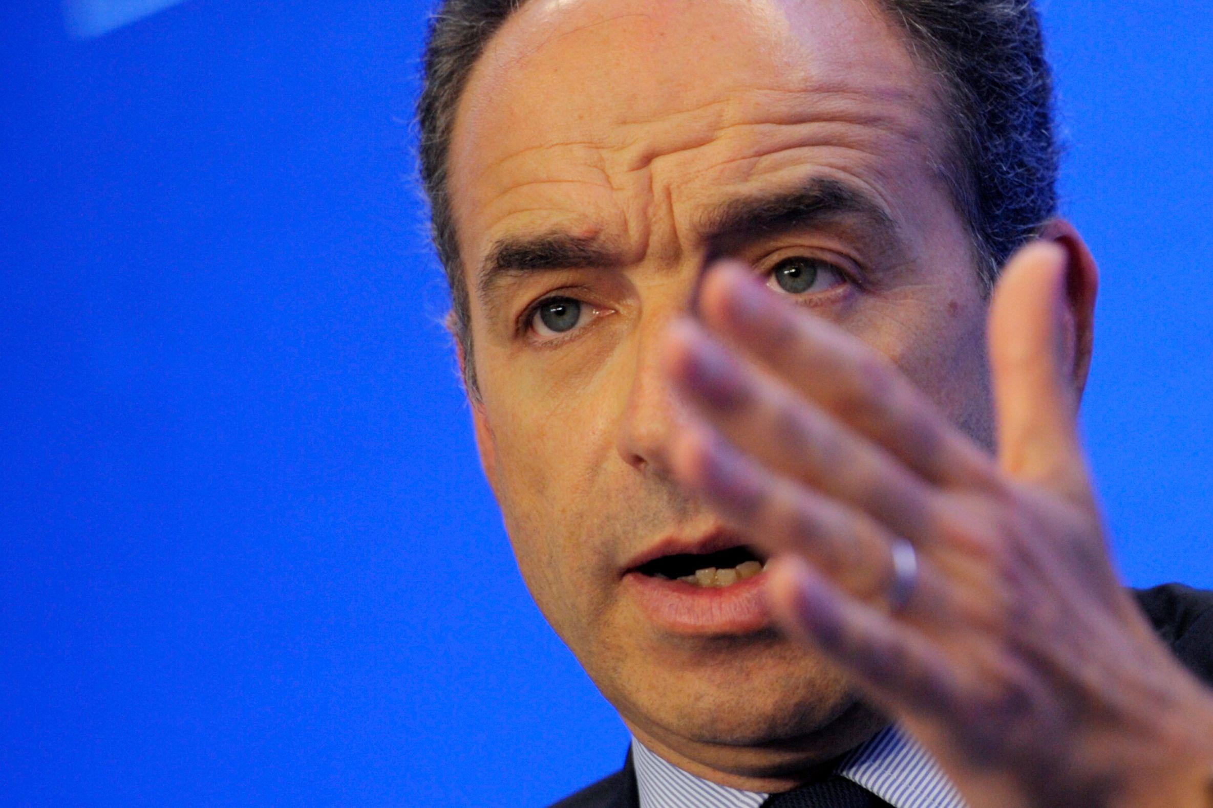 """IVG : Jean-François Copé estime qu'""""on ne doit pas toucher à la loi Veil"""""""