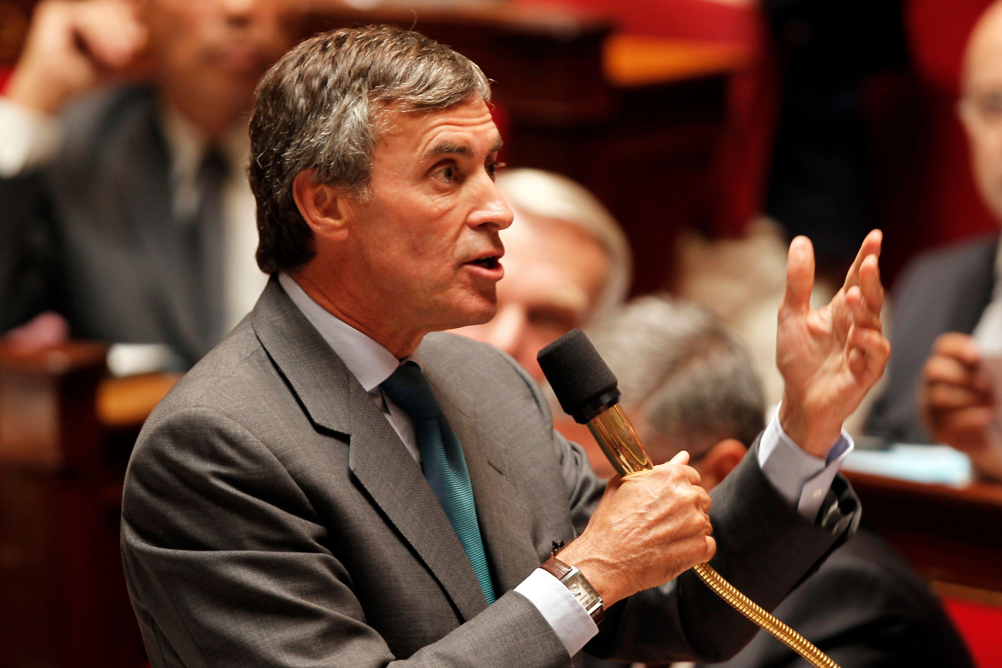 Sarkozy, Cahuzac… : les réactions politiques de la matinée