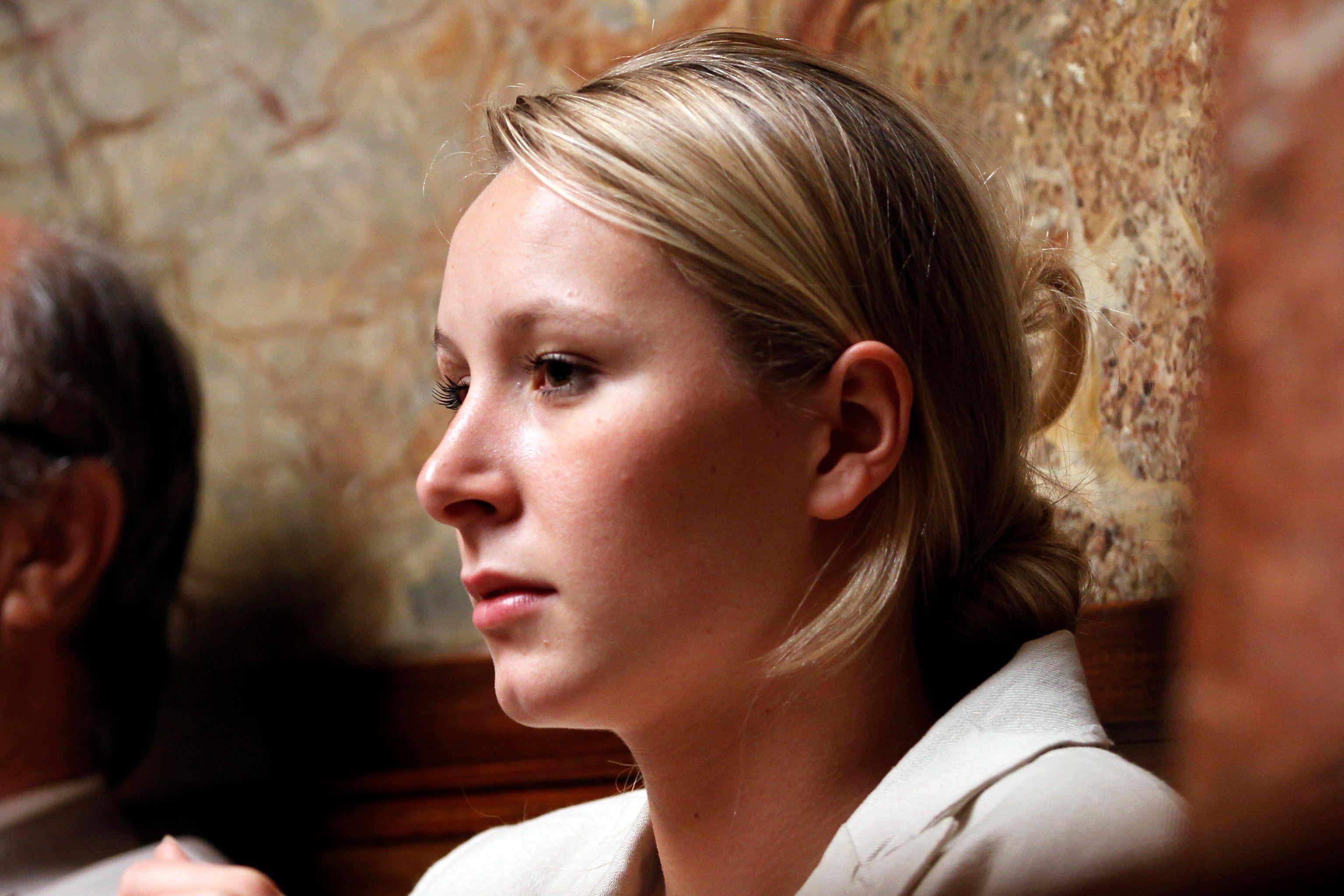 Marion Maréchal-Le Pen : l'identité de son vrai père dévoilée