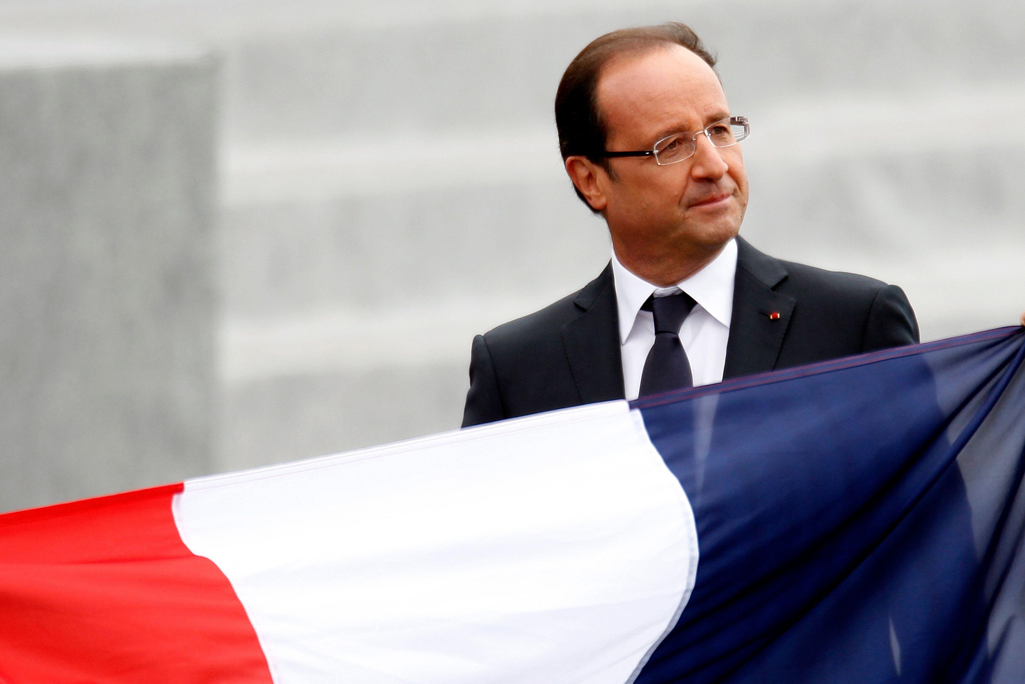 La stratégie économique de François Hollande consiste-t-elle à espérer que les Français soient tous atteints du syndrome de Stockholm ?