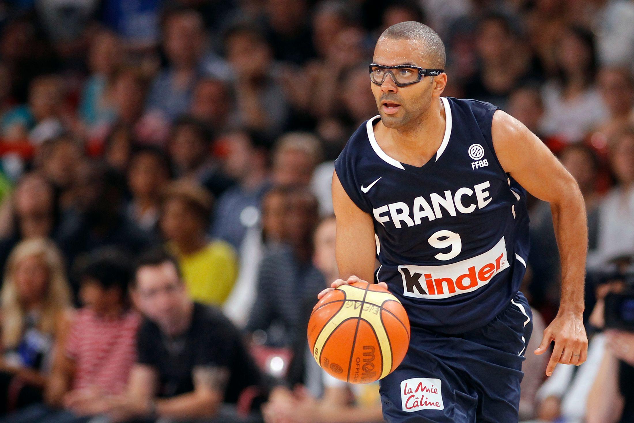 Tony Parker est le sportif français qui a gagné le plus d'argent en 2013