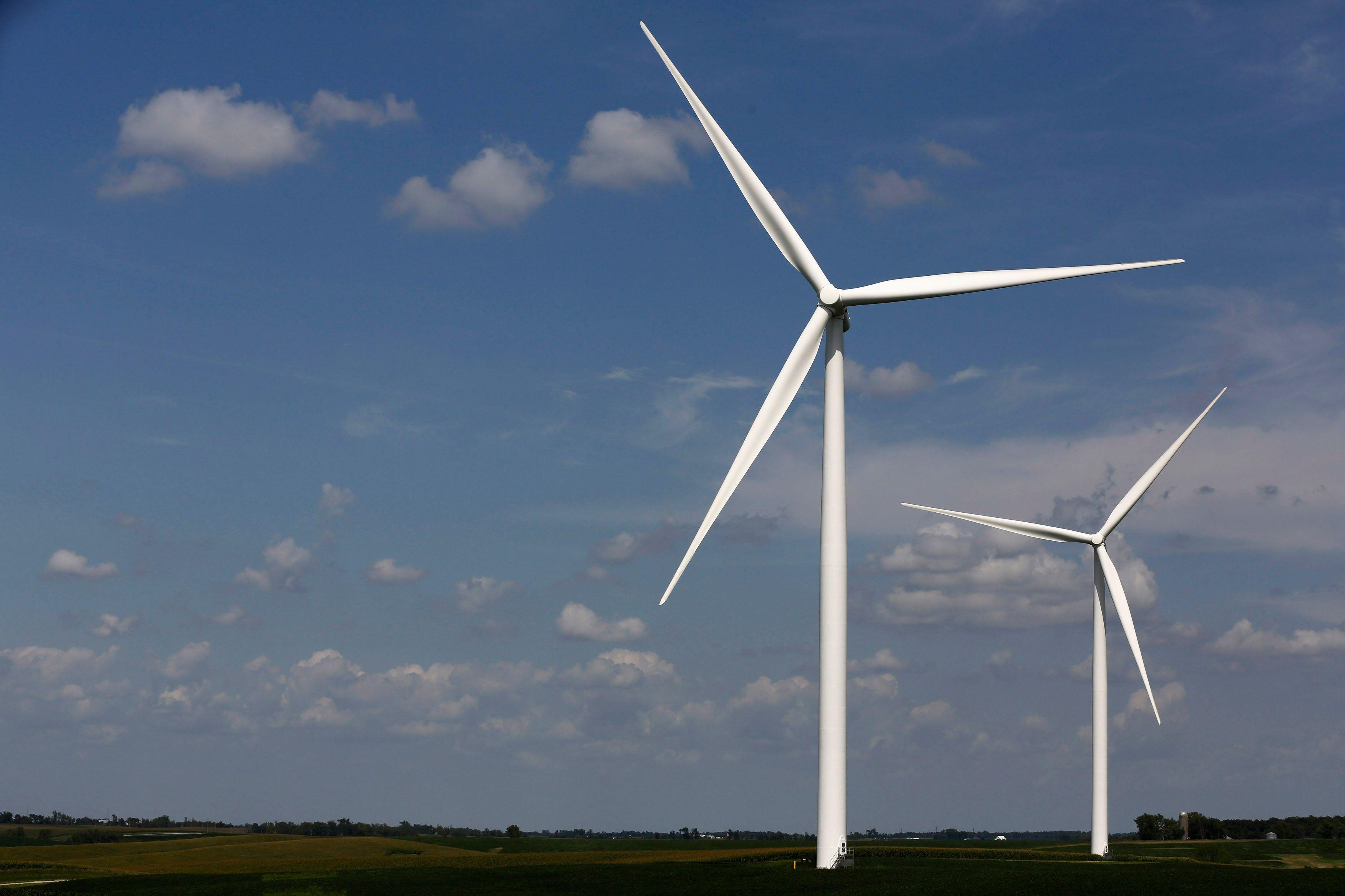 Plus on développe les énergies renouvelables, plus on émet incidemment de CO2, ce qui est l'opposé du but affiché !