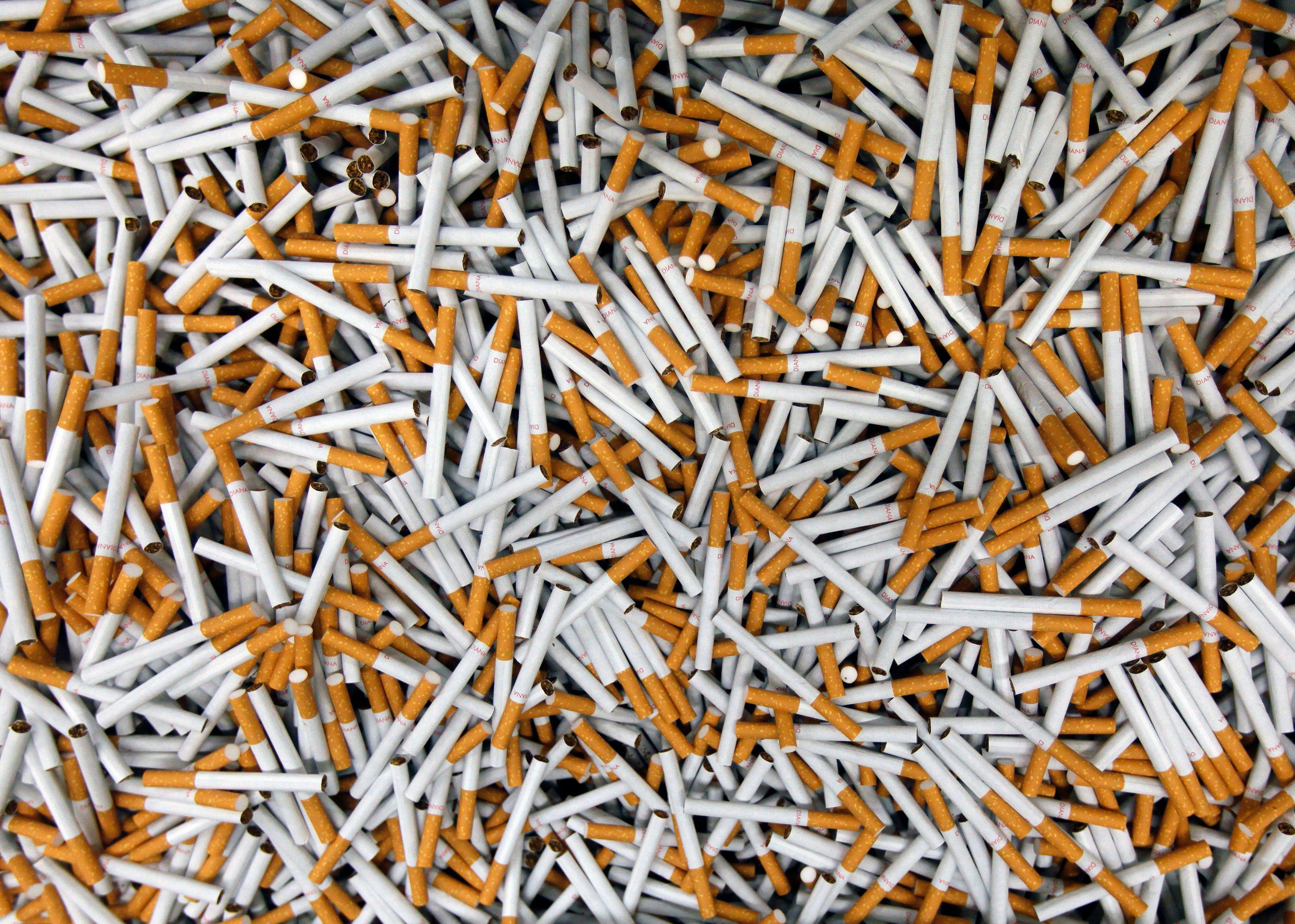 Le tabagisme passif peut augmenter le risque de calcification coronaire de 90%