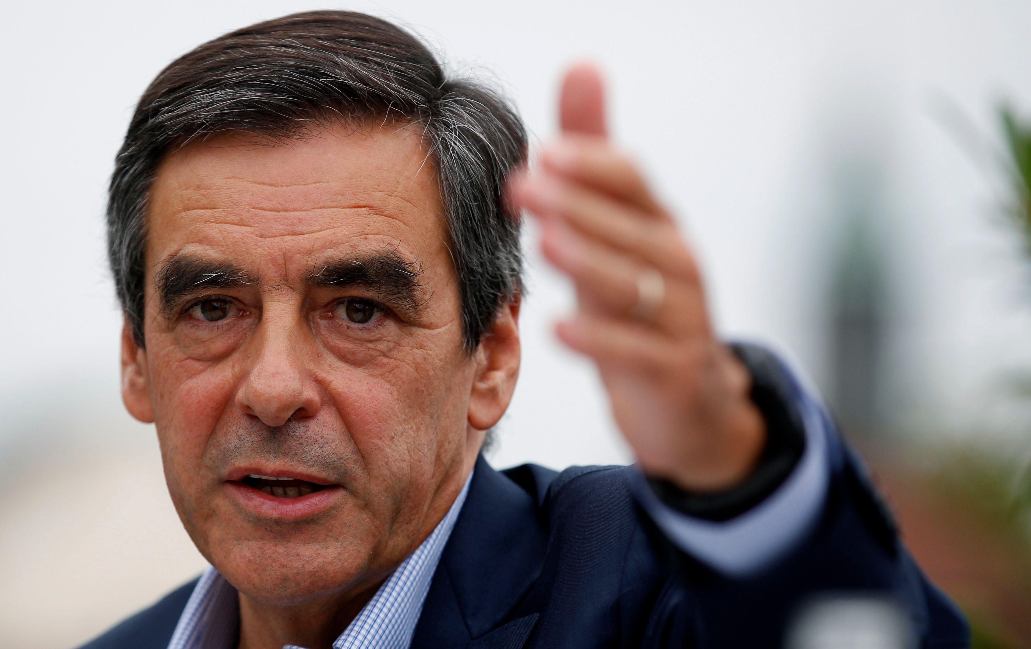 François Fillon a donné une interview au Monde dans laquelle il critique violemment Nicolas Sarkozy