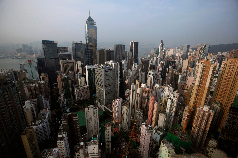 L'Occident complètement à l'Ouest : comment Hong Kong est devenu le New York du XXIeme siècle